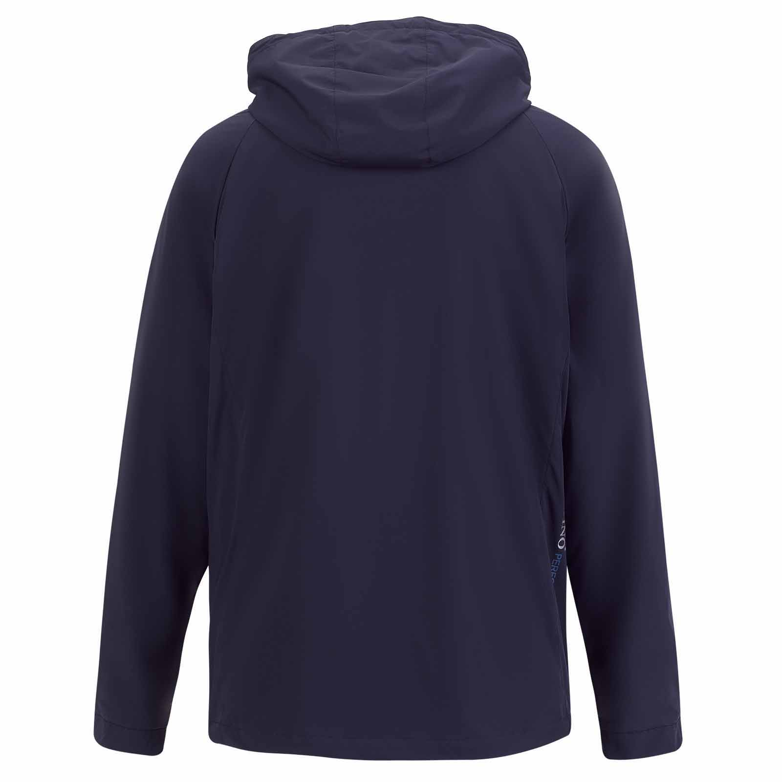 Herren Micro Stretch Übergangsjacke mit Cold Protection Funktion