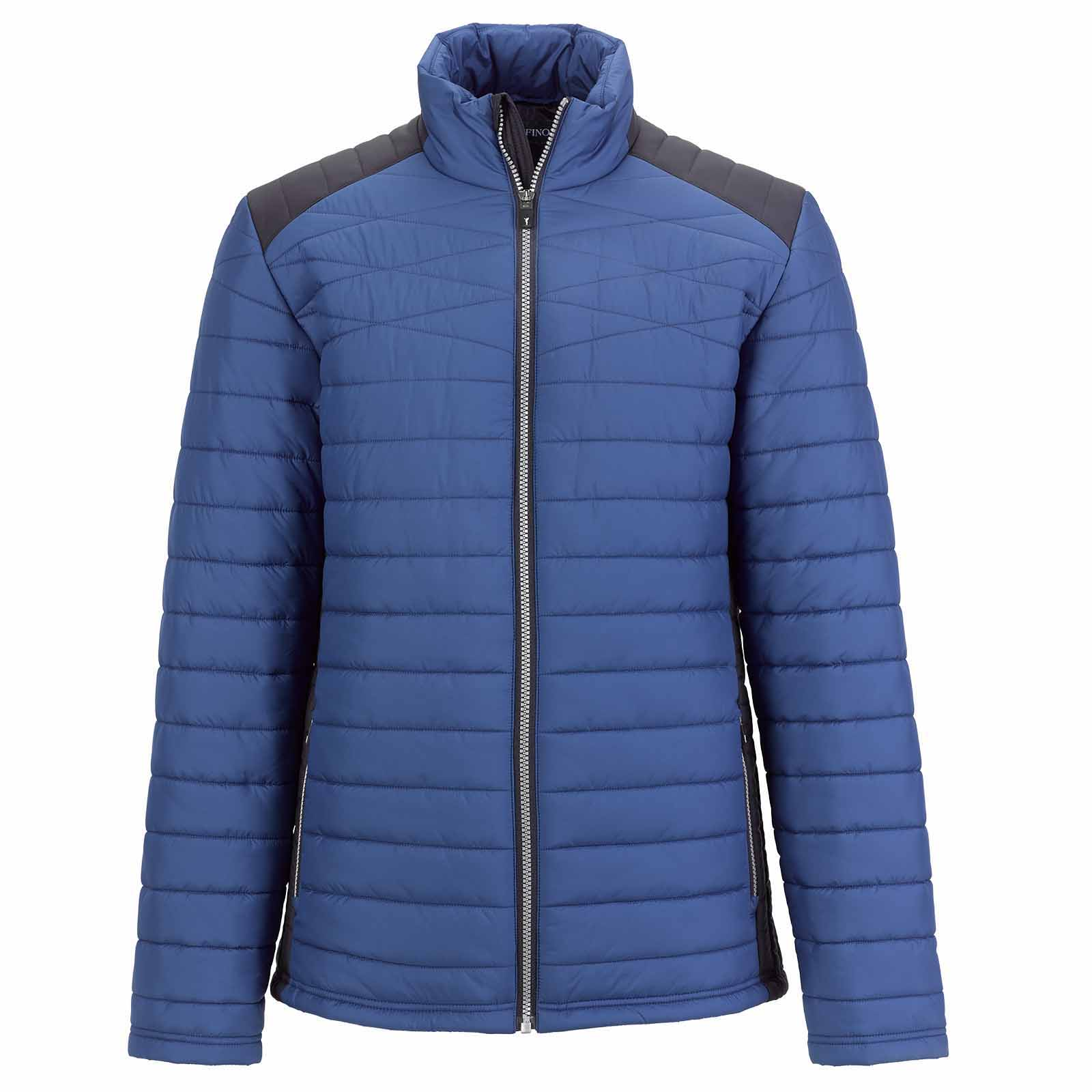 Men's golf jacket with Cold Protection function and excellent insulation