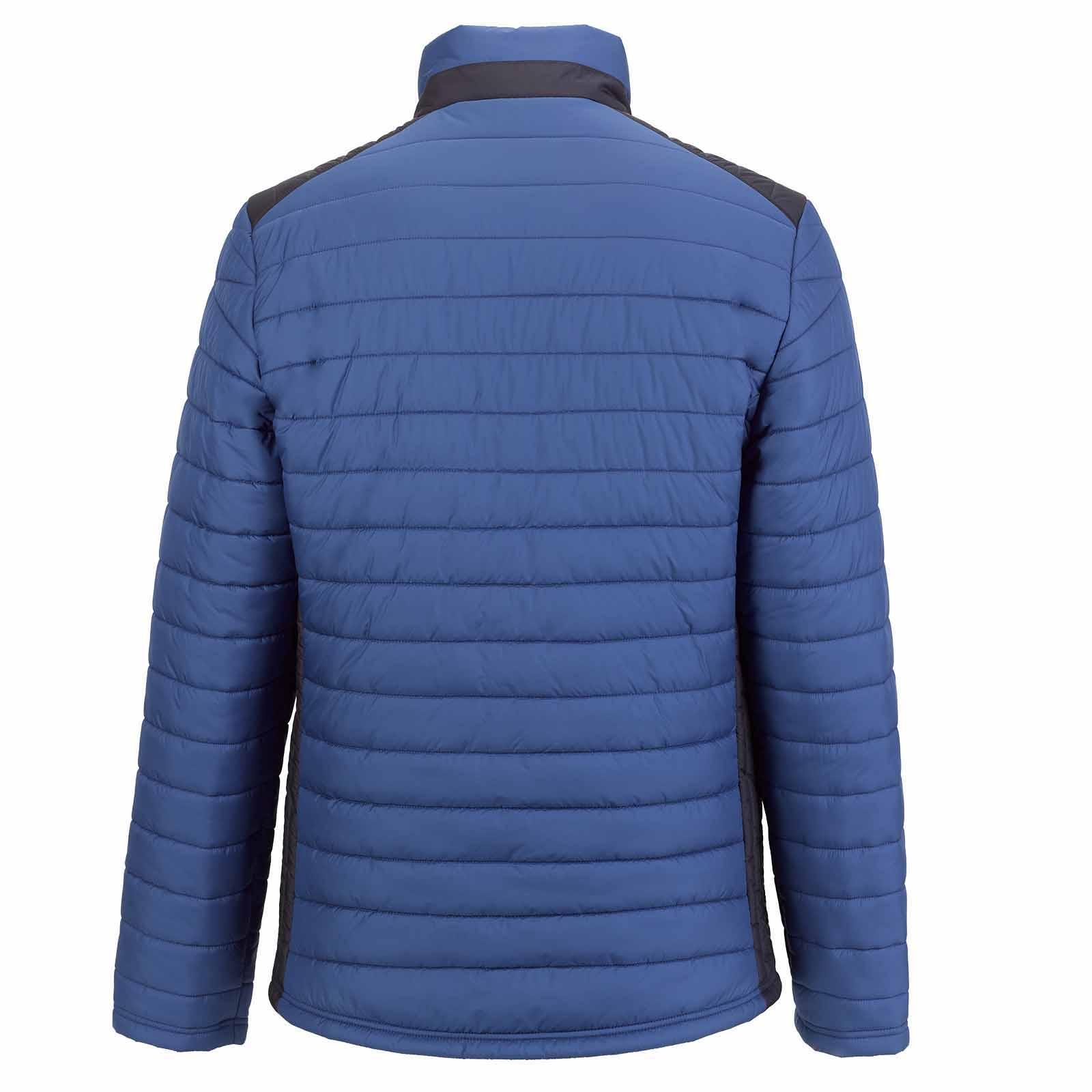 Herren Golf-Steppjacke mit Cold Protection Funktion und sehr guter Isolation