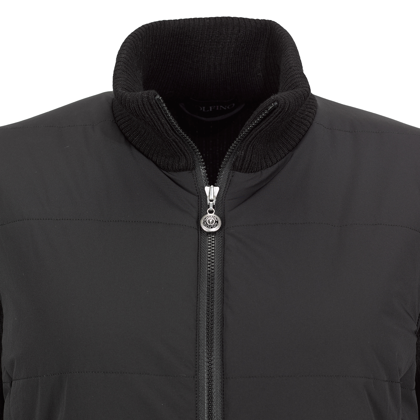 Damen Cold Protection Stretch-Golfjacke