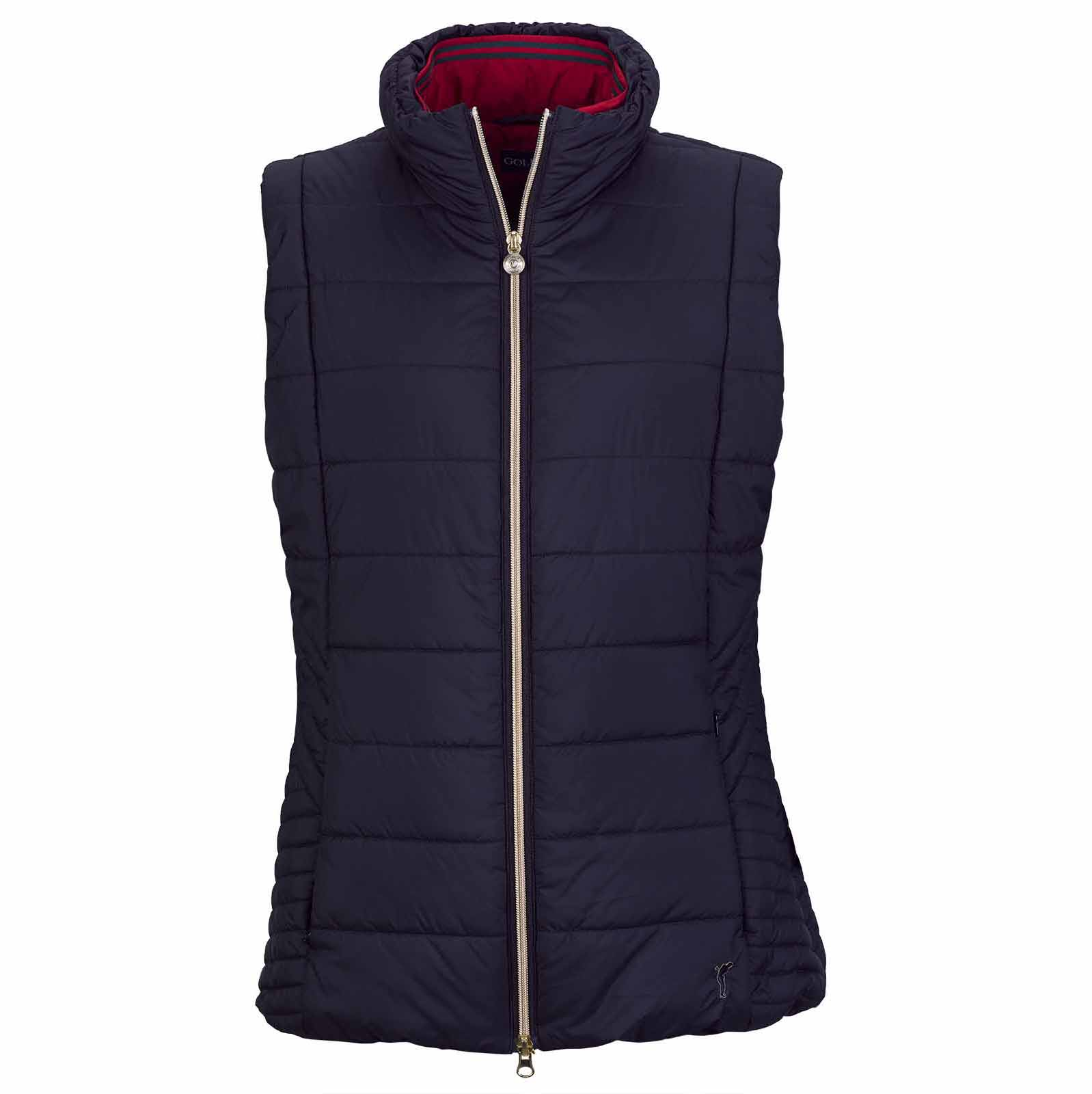 Wind-Protection Damen Golfweste