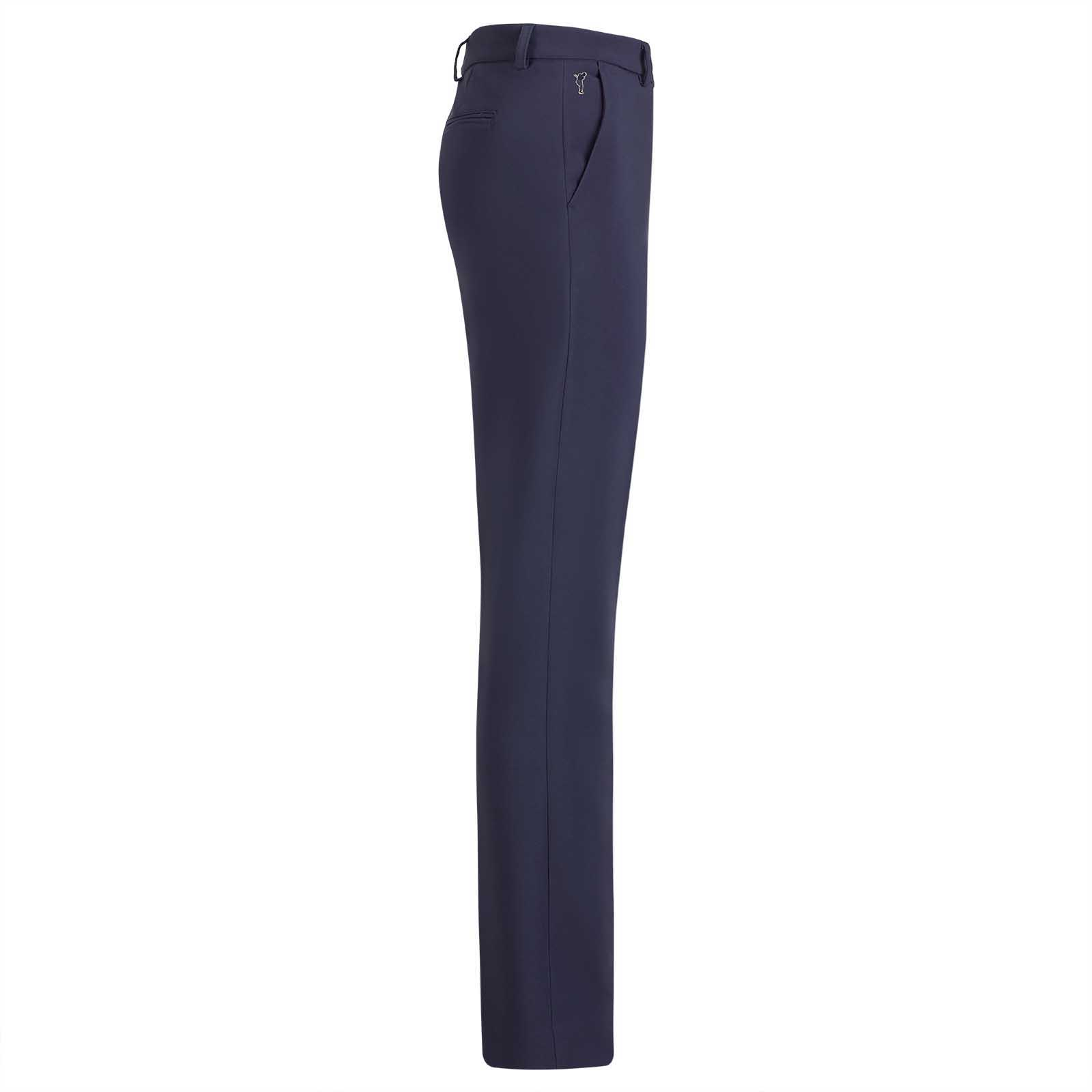 Lange 4-Way-Stretch Performance Damen Golfhose
