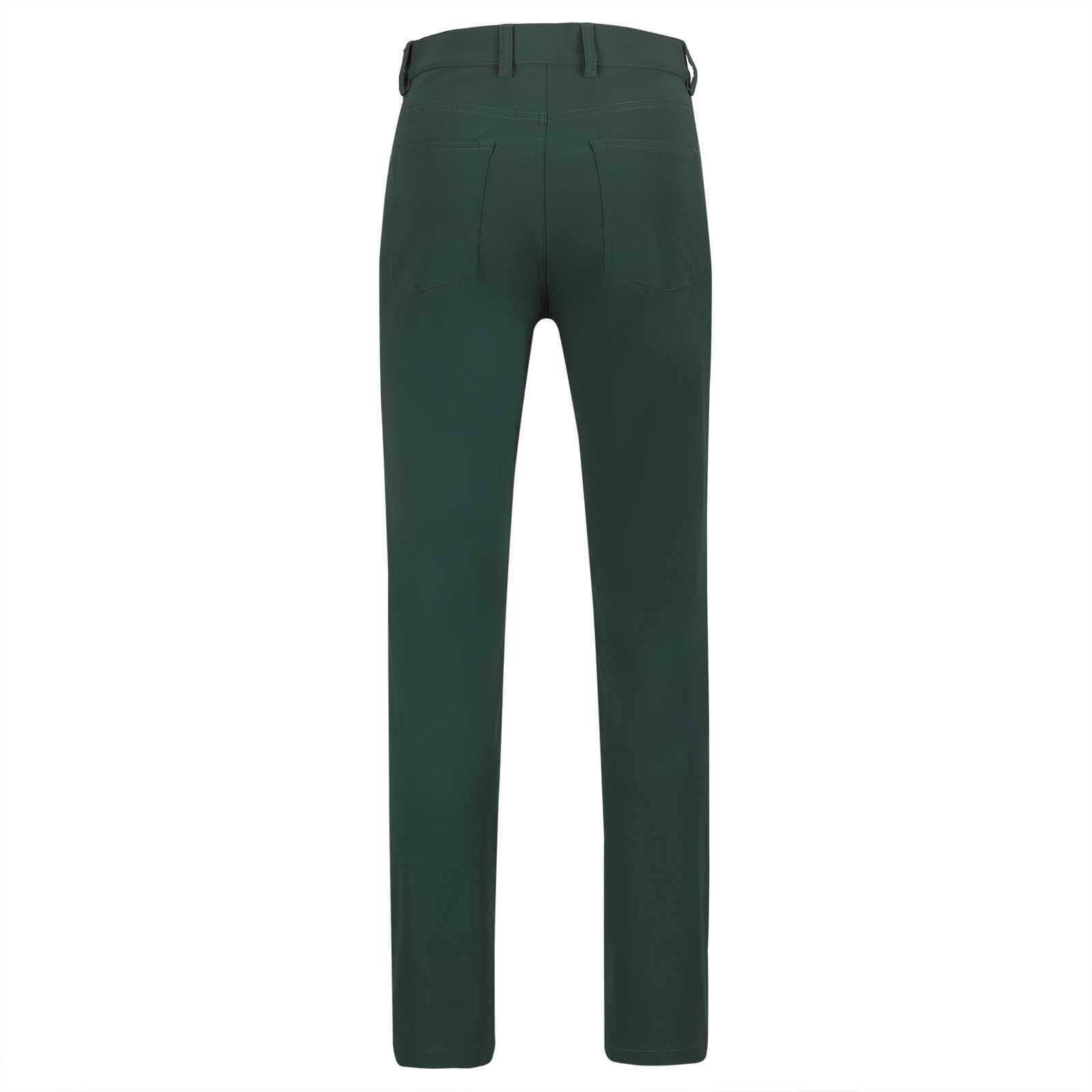 Damen 7/8 Golfhose aus Techno-Stretch mit Cold Protection und UV-Schutz