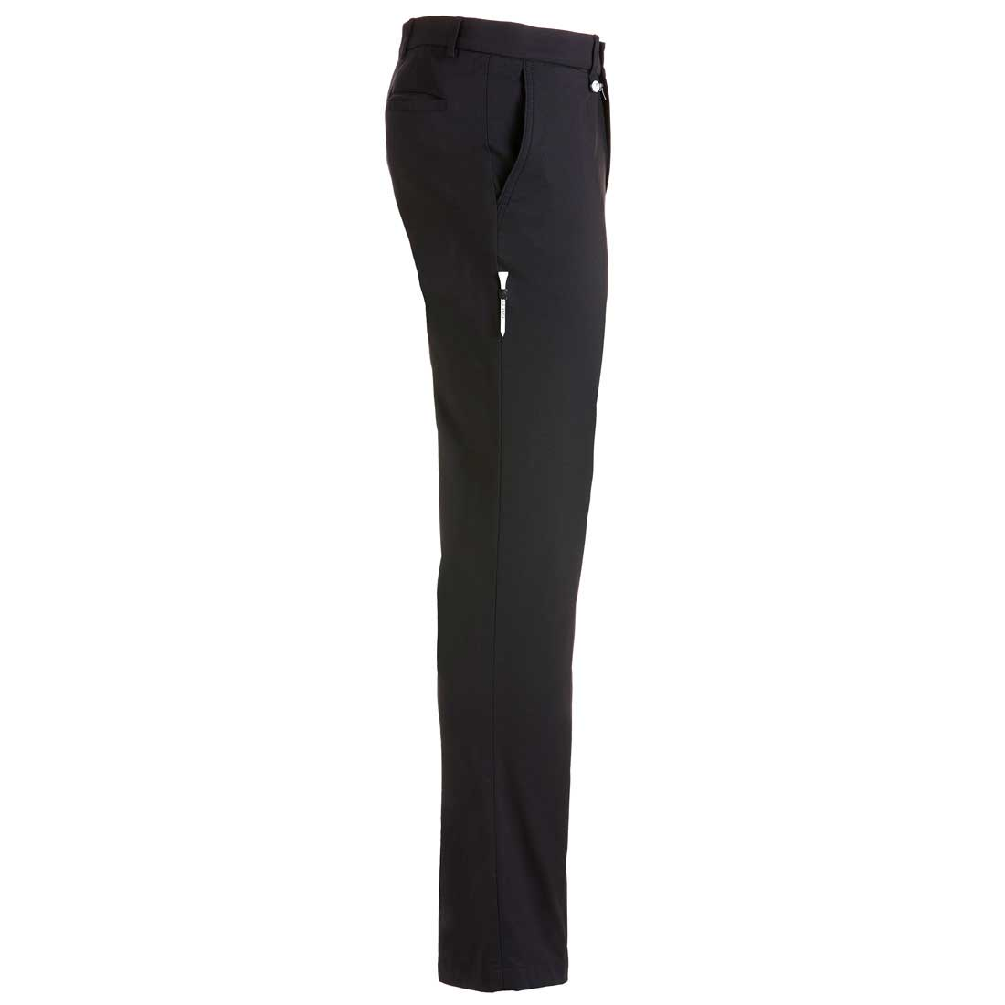 Warme Herren Techno Stretch Golfhose mit Cold Protection Funktion in Regular Fit