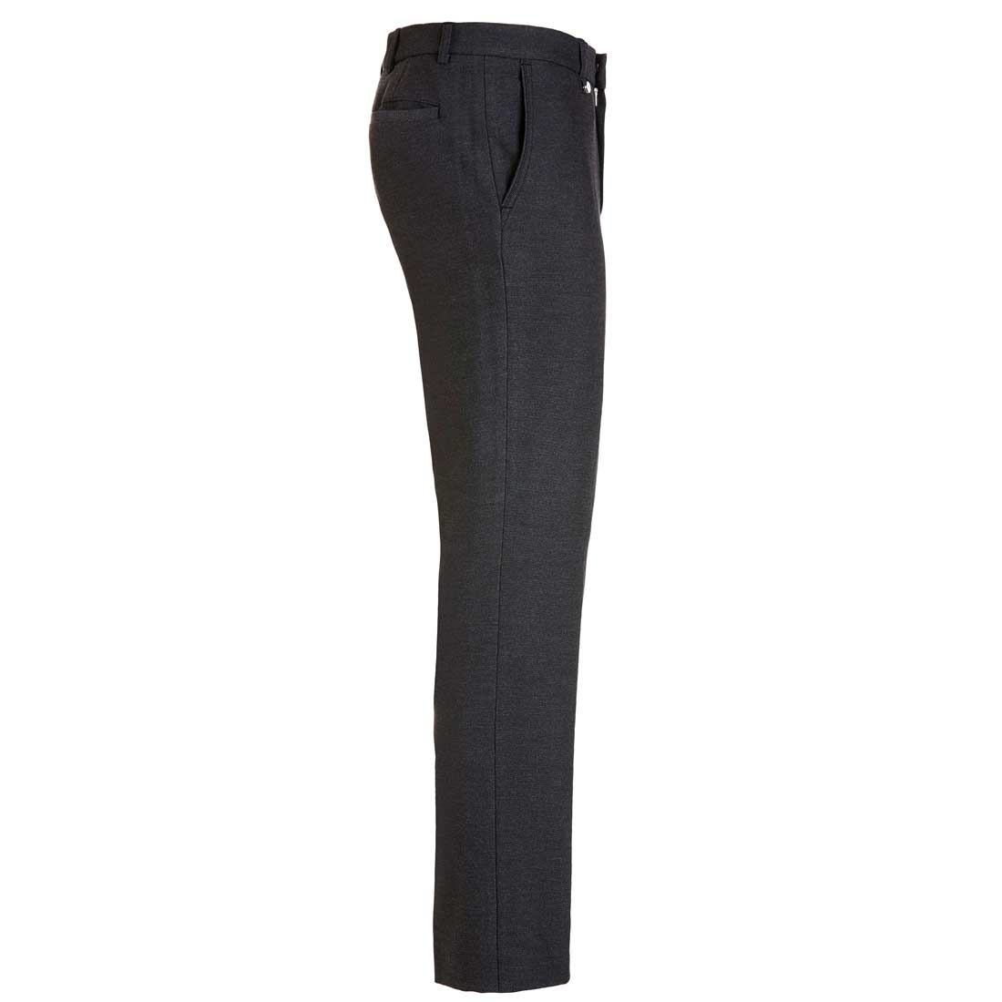 Klassische Herren Techno Tweed 4-Way-Stretch-Golfhose Cold Protection