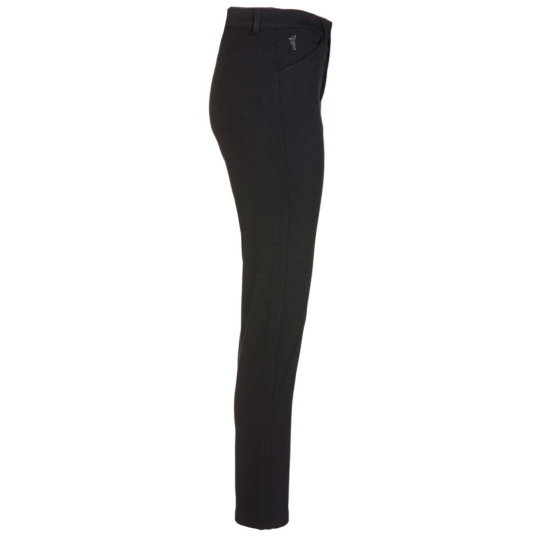 Damen Tech Tweed 7/8 Stretch-Golfhose Cold Protection