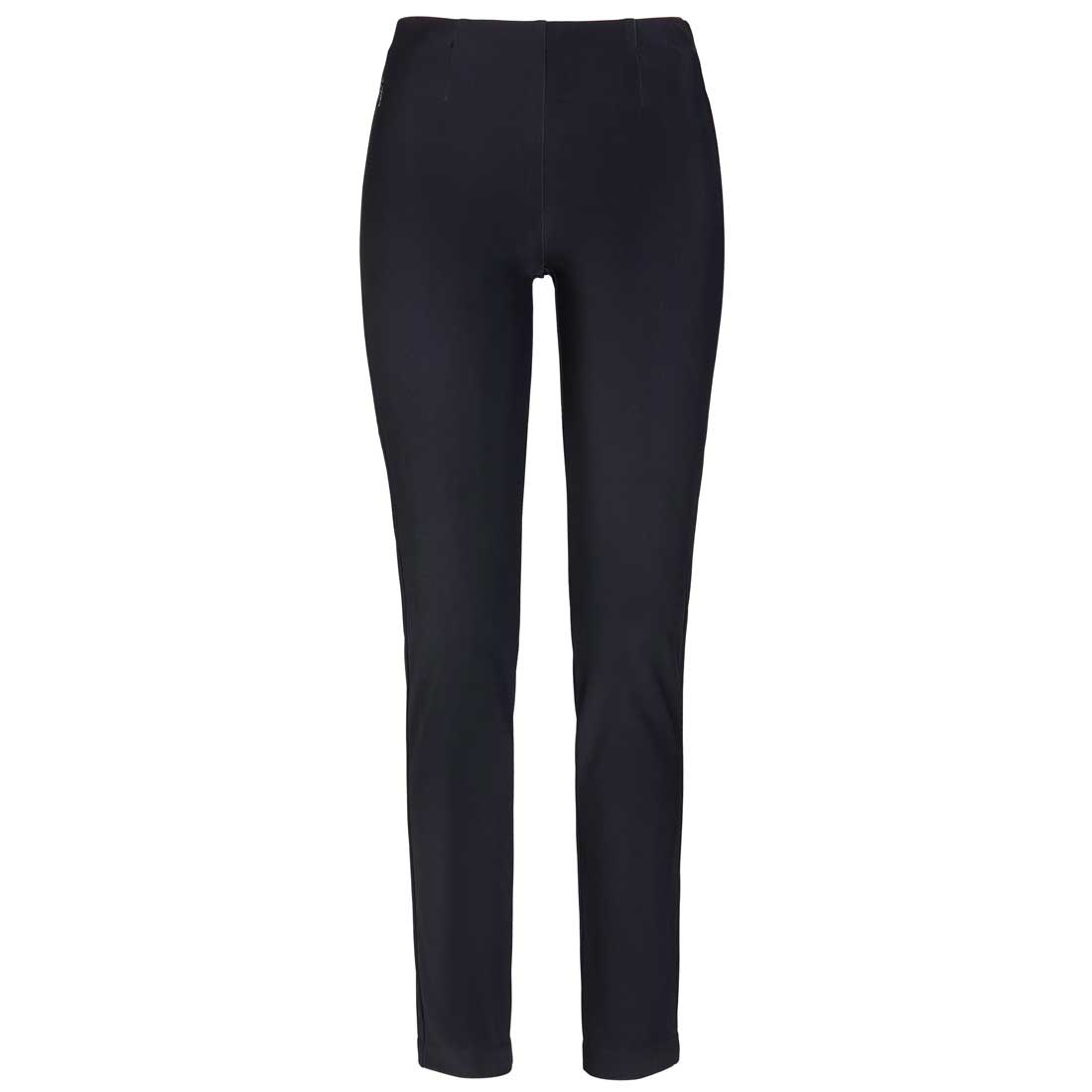 Damen Slim Fit long Stretchhose Cold Protection