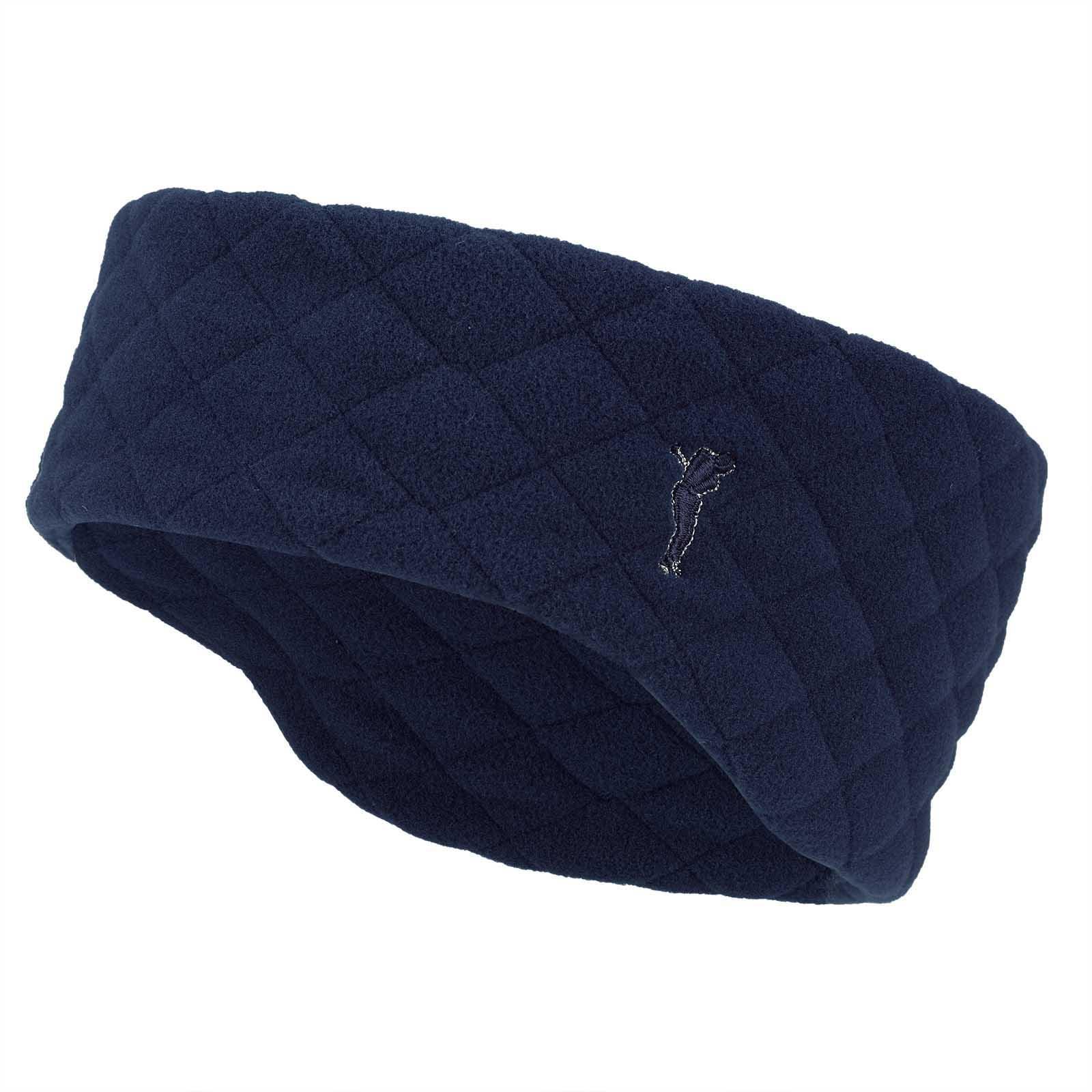 Polar Fleece Damen Stirnband mit Ohrenschutz