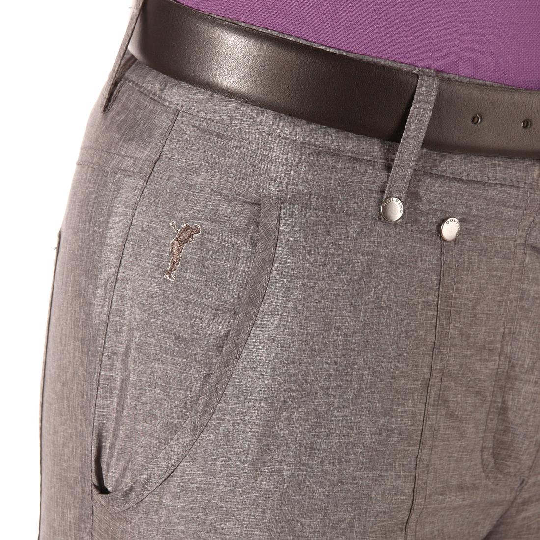 Damen Thermo Hose in Jeans-Optik