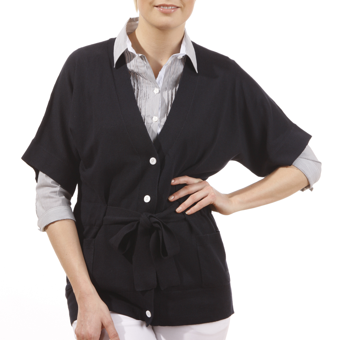 Kimono-Cardigan