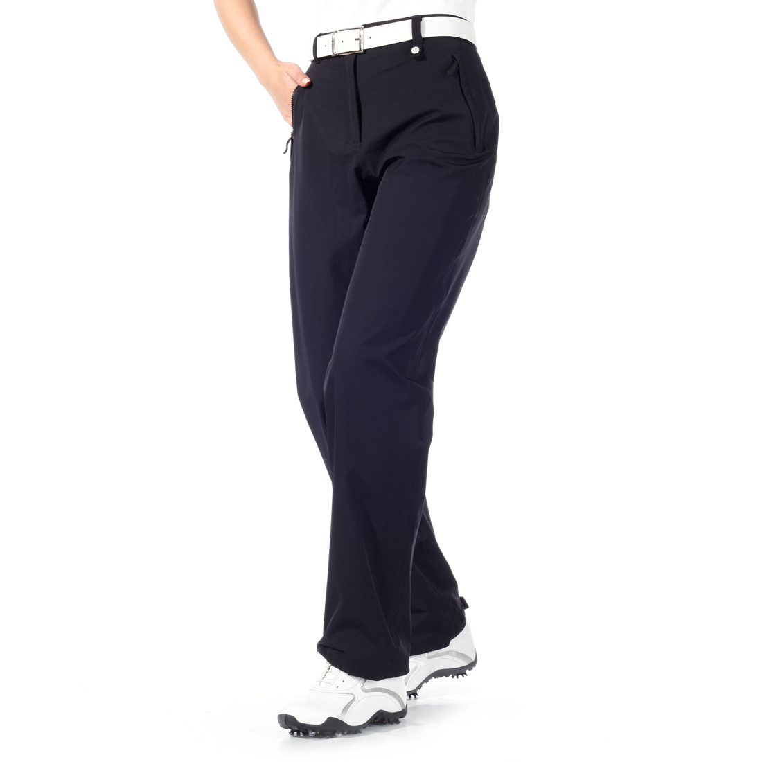 Damen Stretch Regenhose