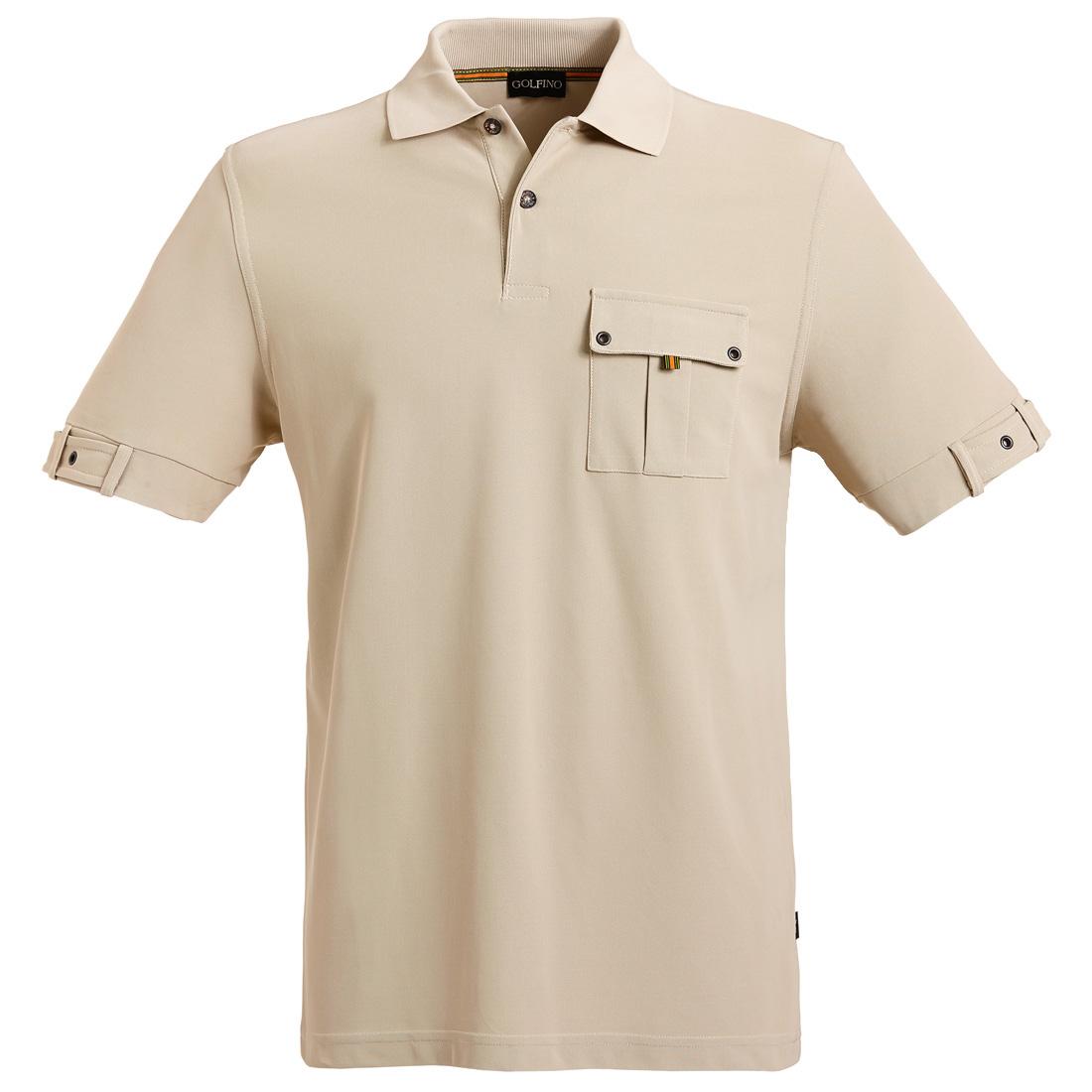 Safari Poloshirt