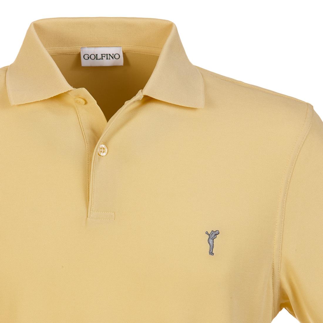 Leichtes Extra Dry Poloshirt