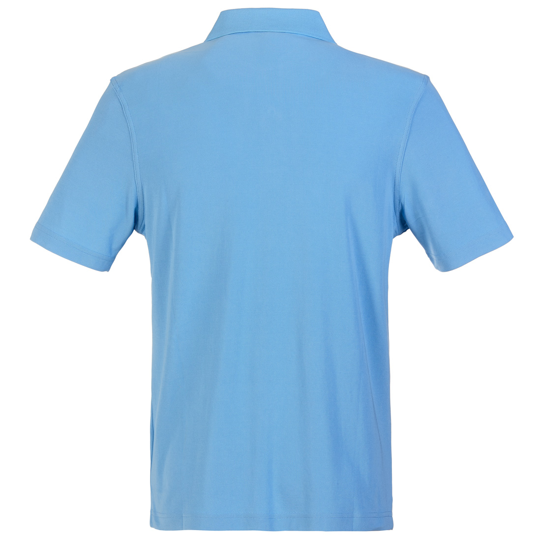 Golf Performance Wear Herren Kurzarm Polohemd mit Moisture Management
