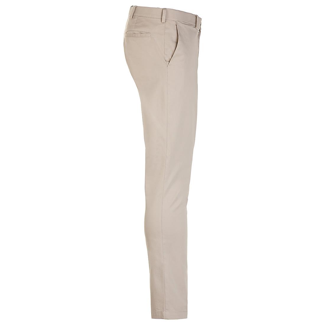 Baumwoll Stretch Hose