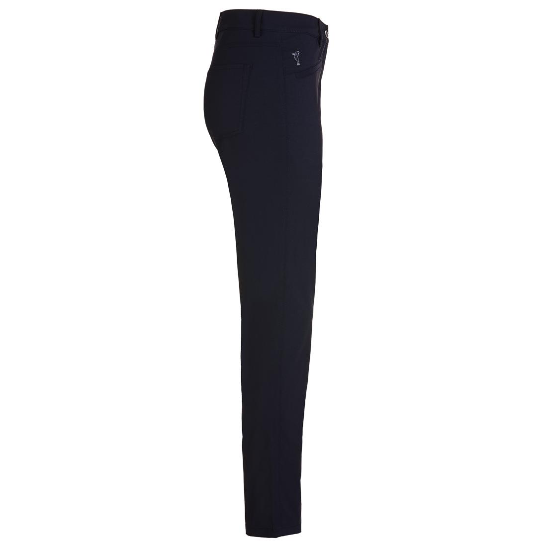 Techno Stretch Hose mit 7/8-Bein