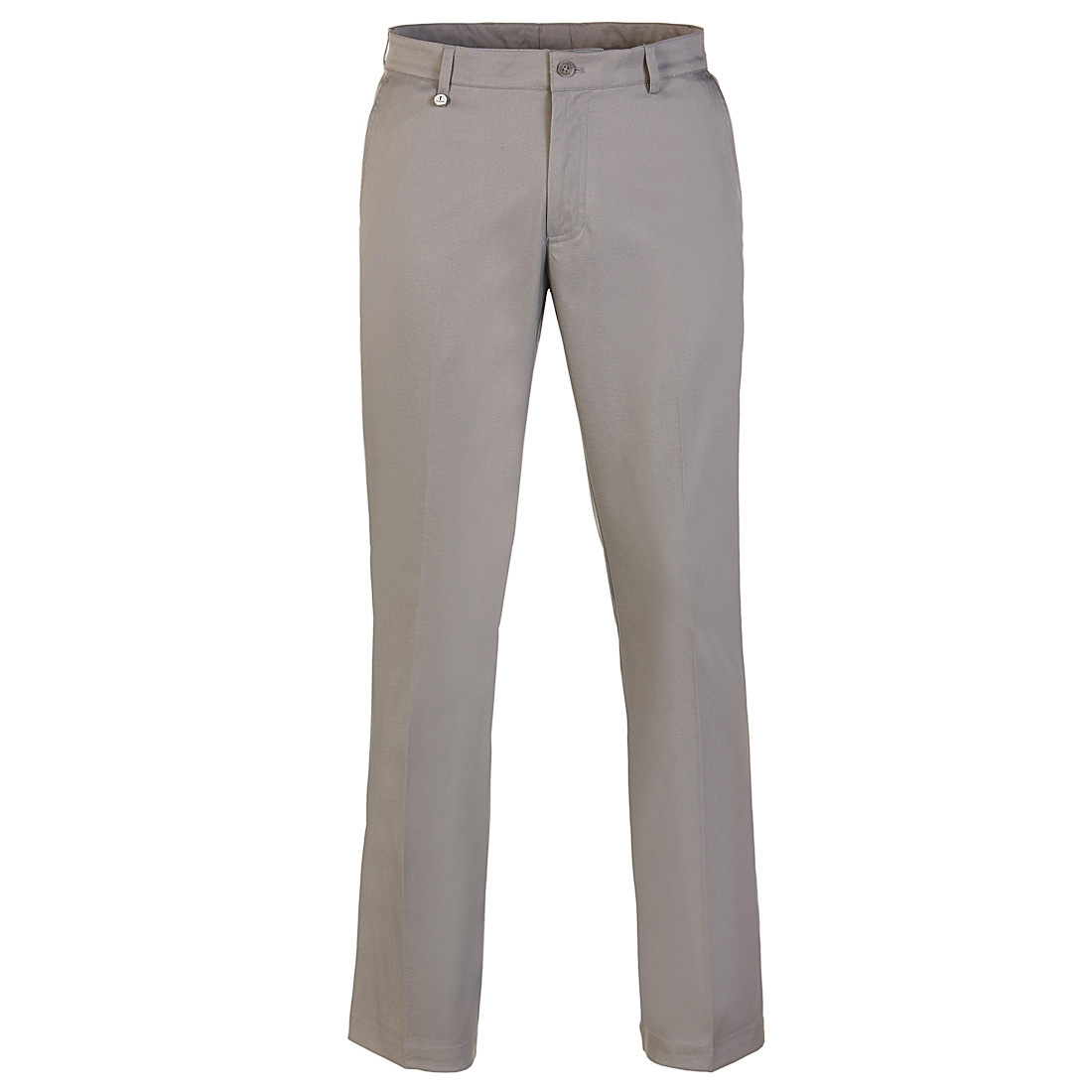 Schnelltrocknende Hose Silver grey light