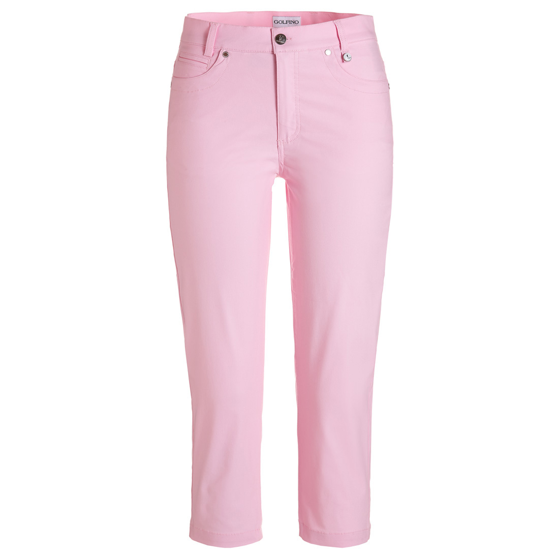 Leichte Techno Stretch Capri