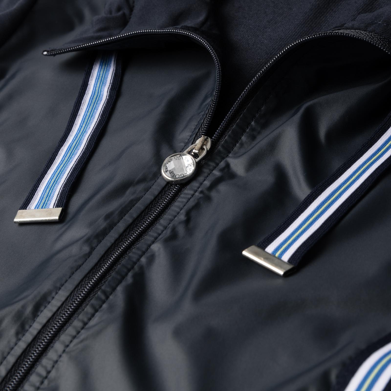Damen Golfjacke mit Extra Stretch Komfort für professionelle Ansprüche