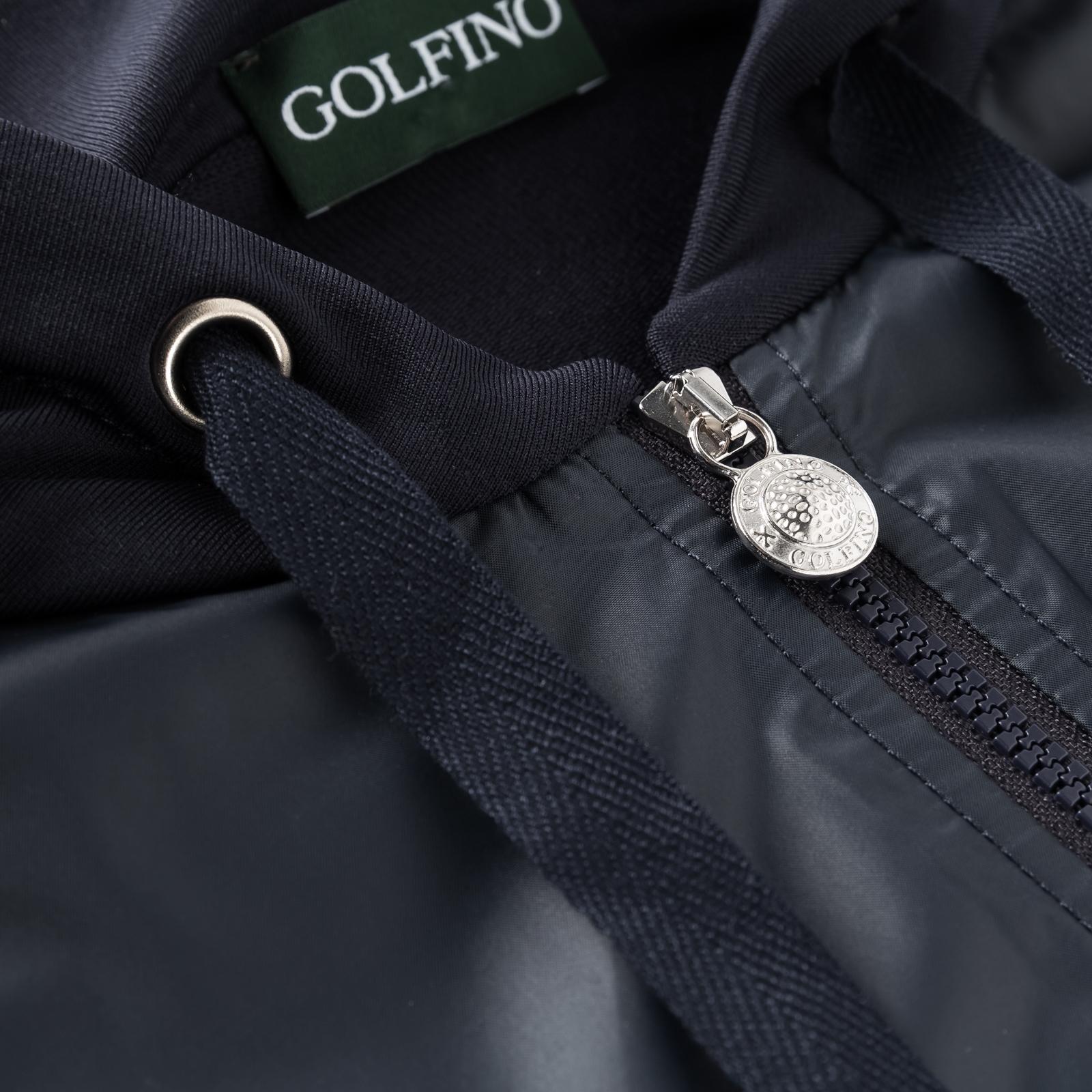 Damen Golfjacke mit Extra Stretch Komfort in Regular Fit