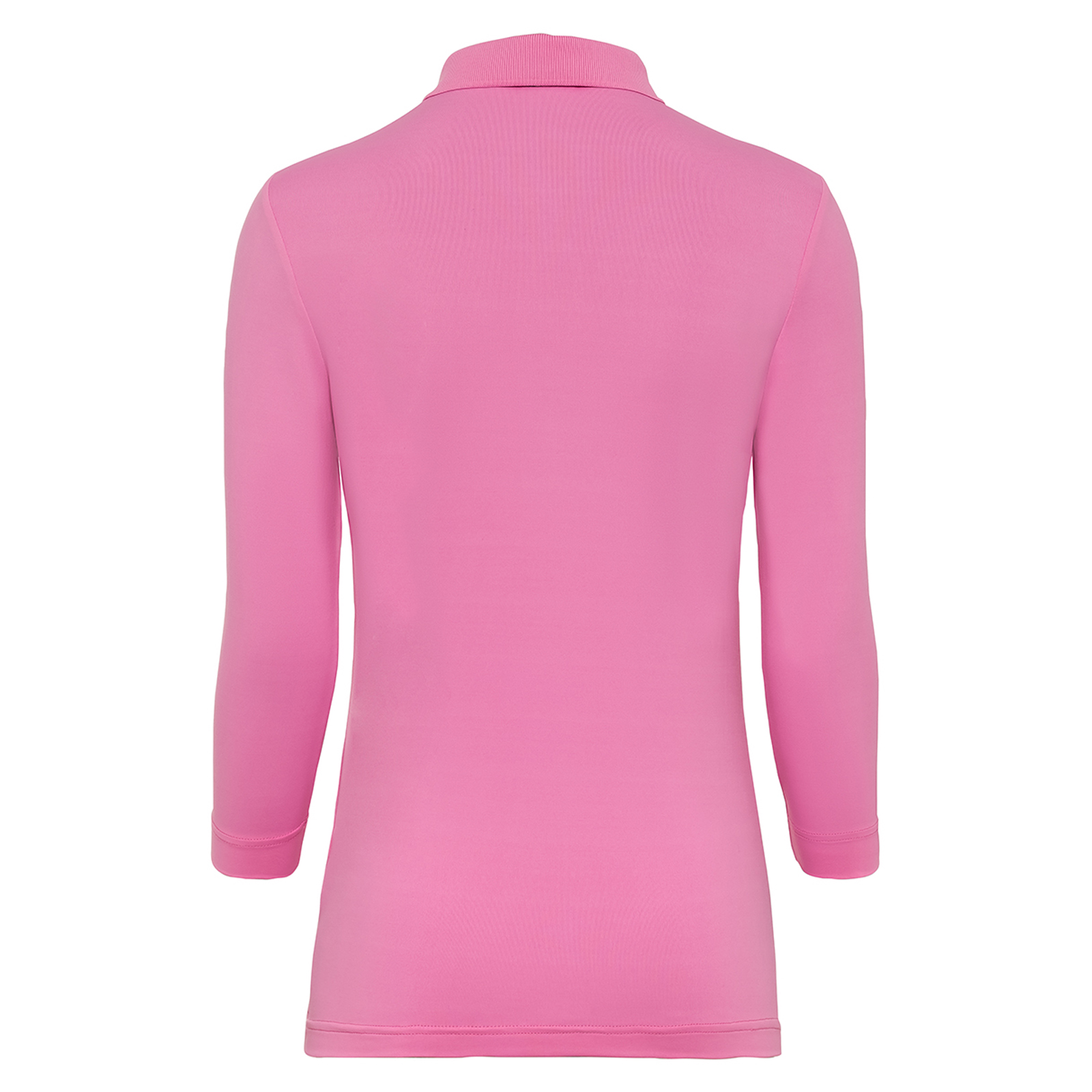 Damen Golf-Polo DryComfort-Funktion mit Halbarm
