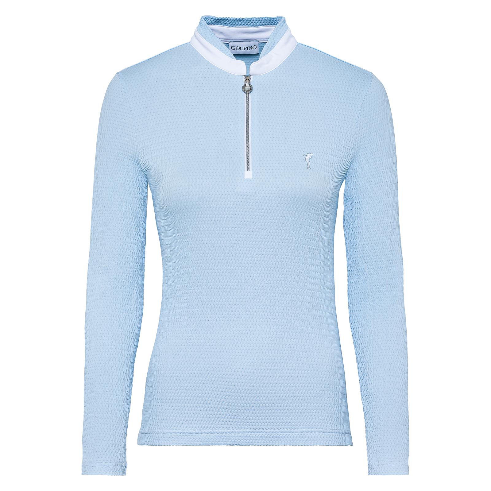 Leichter Damen Golf Pullover