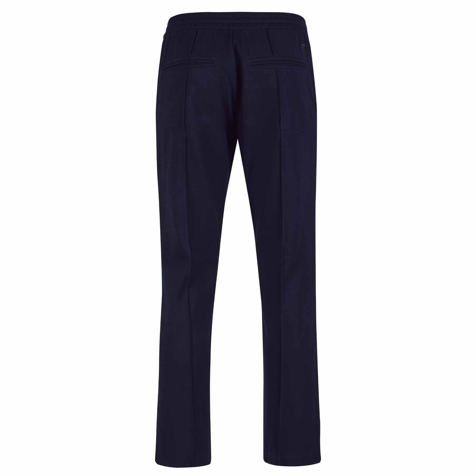 Herren Golfhose mit Extra Stretch Komfort und elastischem Bündchen