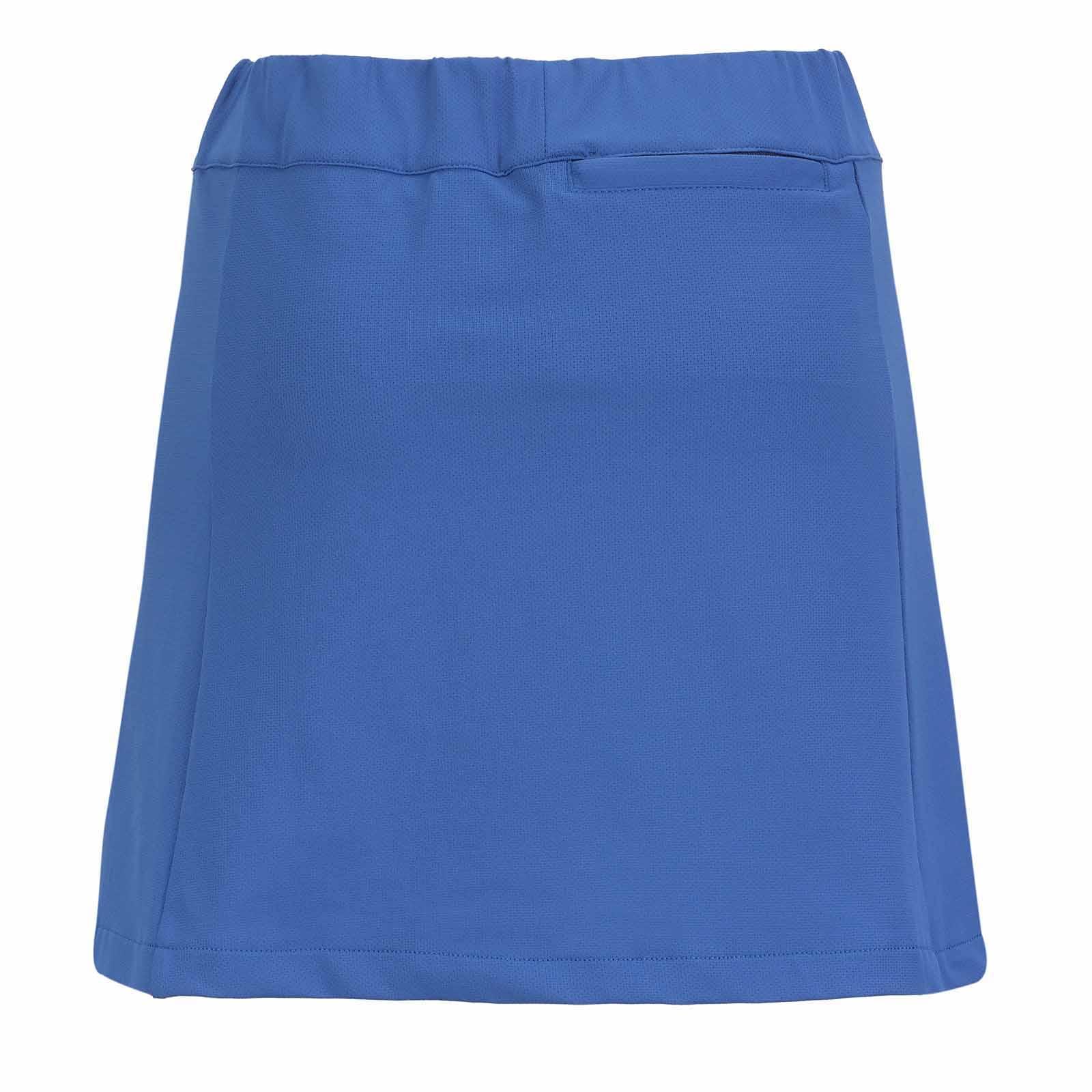 Damen Funktions-Golfskort in kurzer Länge mit Extra Stretch Komfort