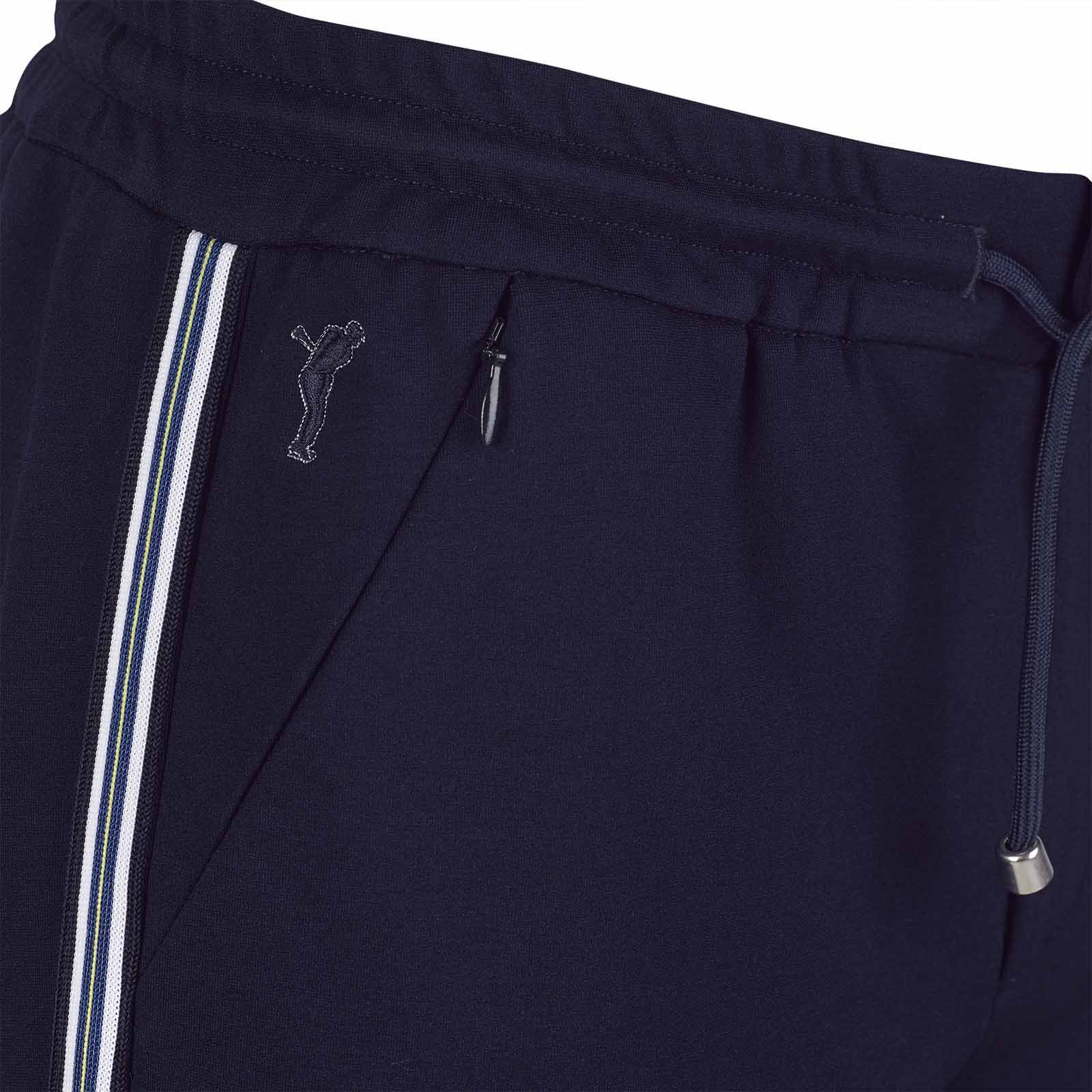Damen Golfhose mit Extra Stretch Komfort in Regular Fit