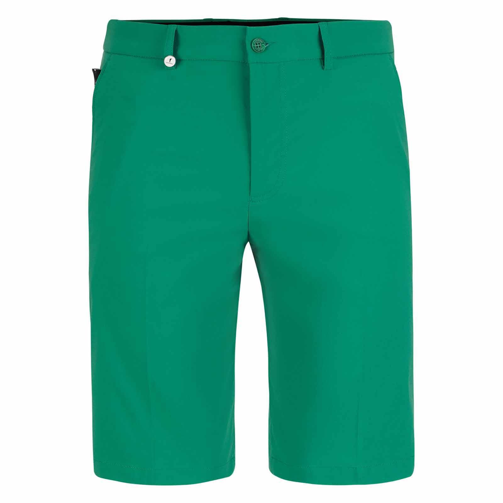 Herren Bermuda mit Extra Stretch Komfort und Sonnenschutz in Regular Fit
