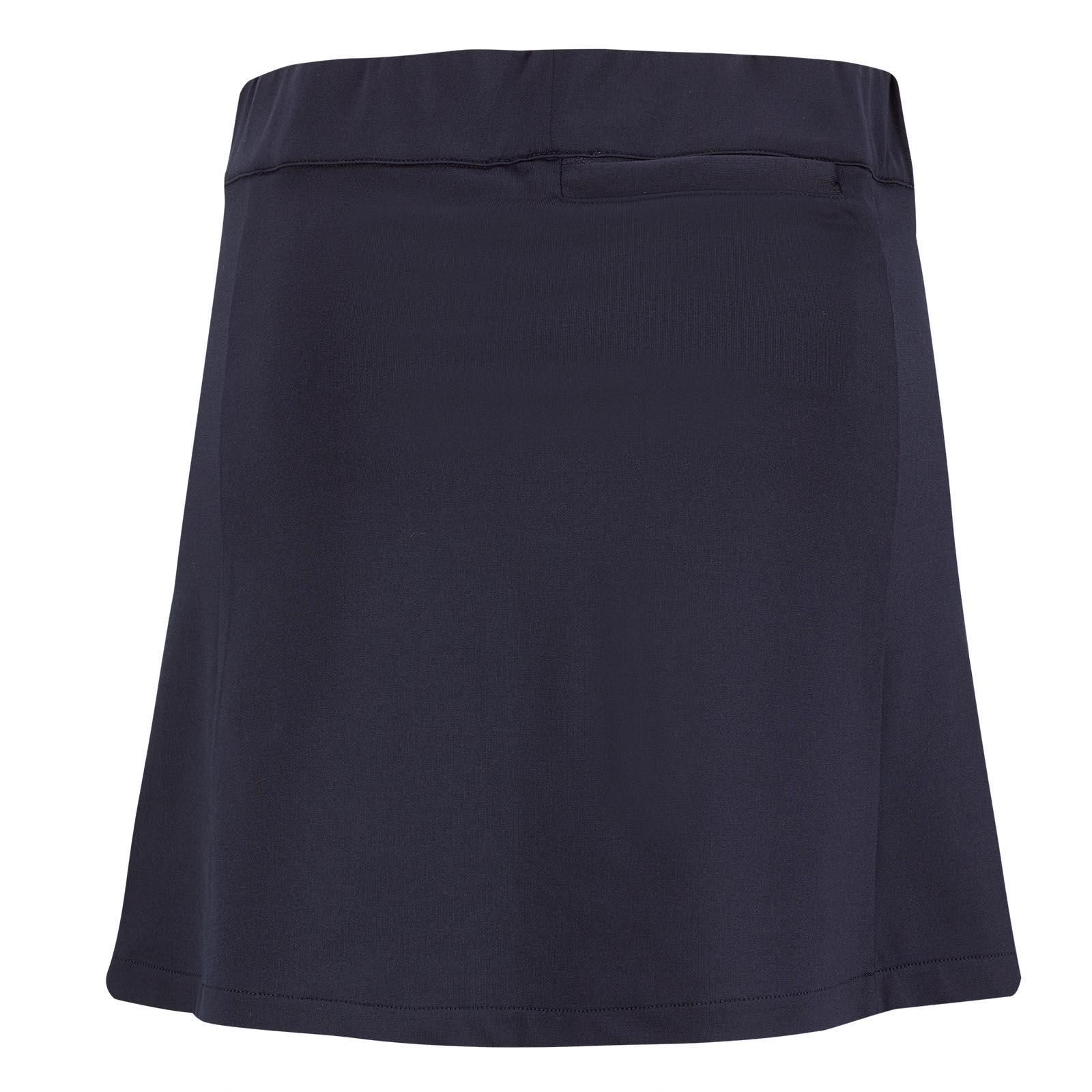 Damen Golfskort in kurzer Länge mit Extra Stretch Komfort