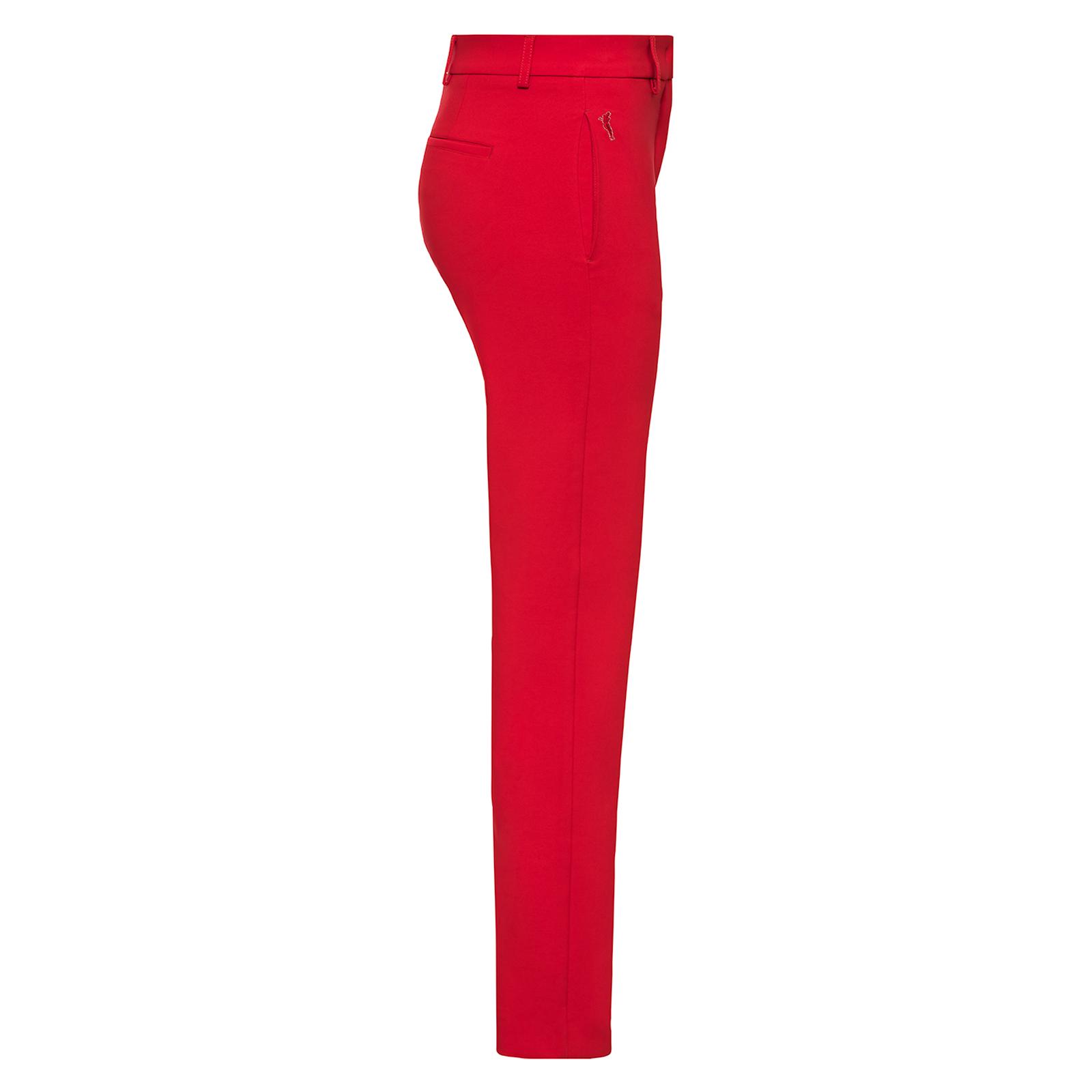 Damen 7/8-Golfhose mit Stretch-Funktion