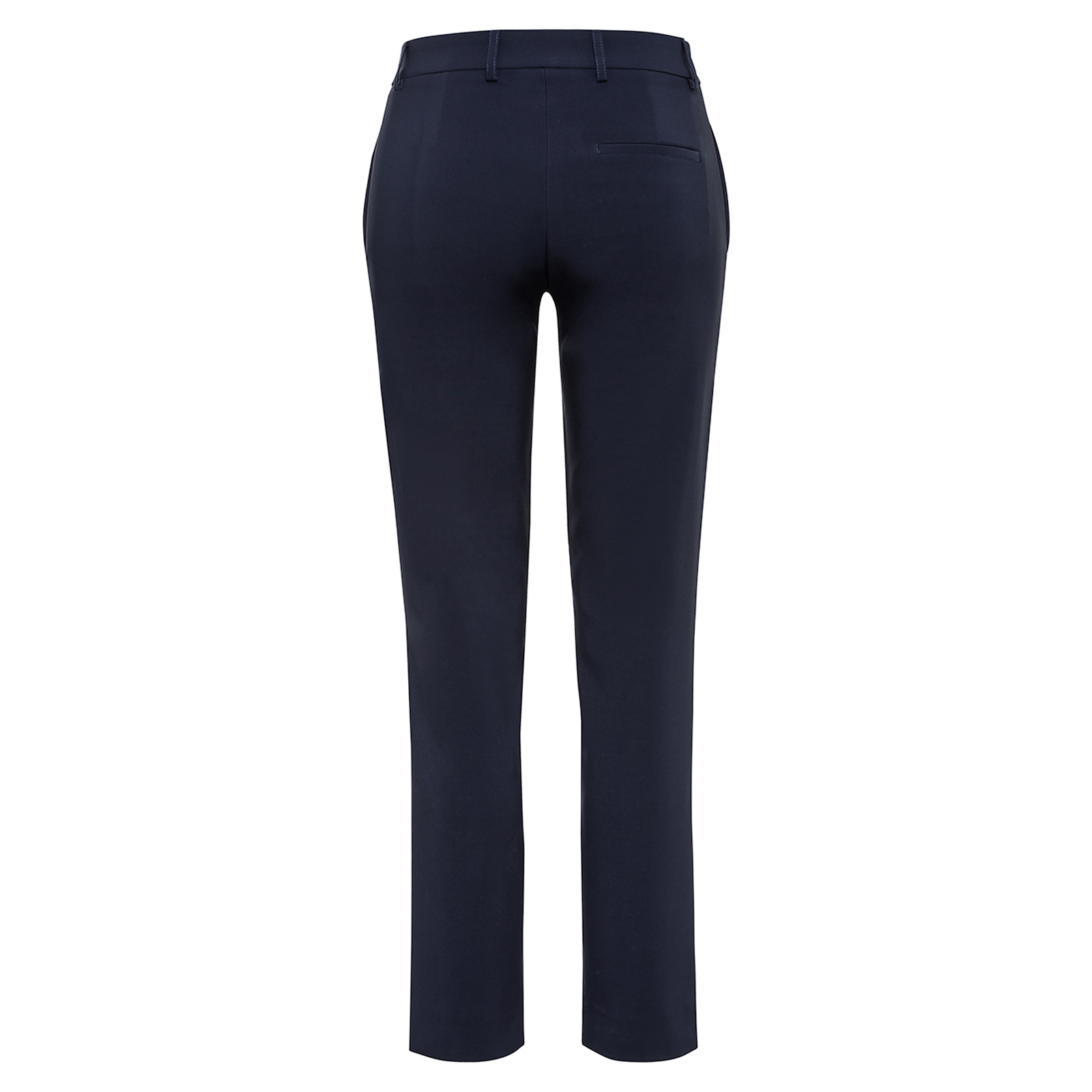 Damen 7/8-Golfhose mit Stretch-Funktion