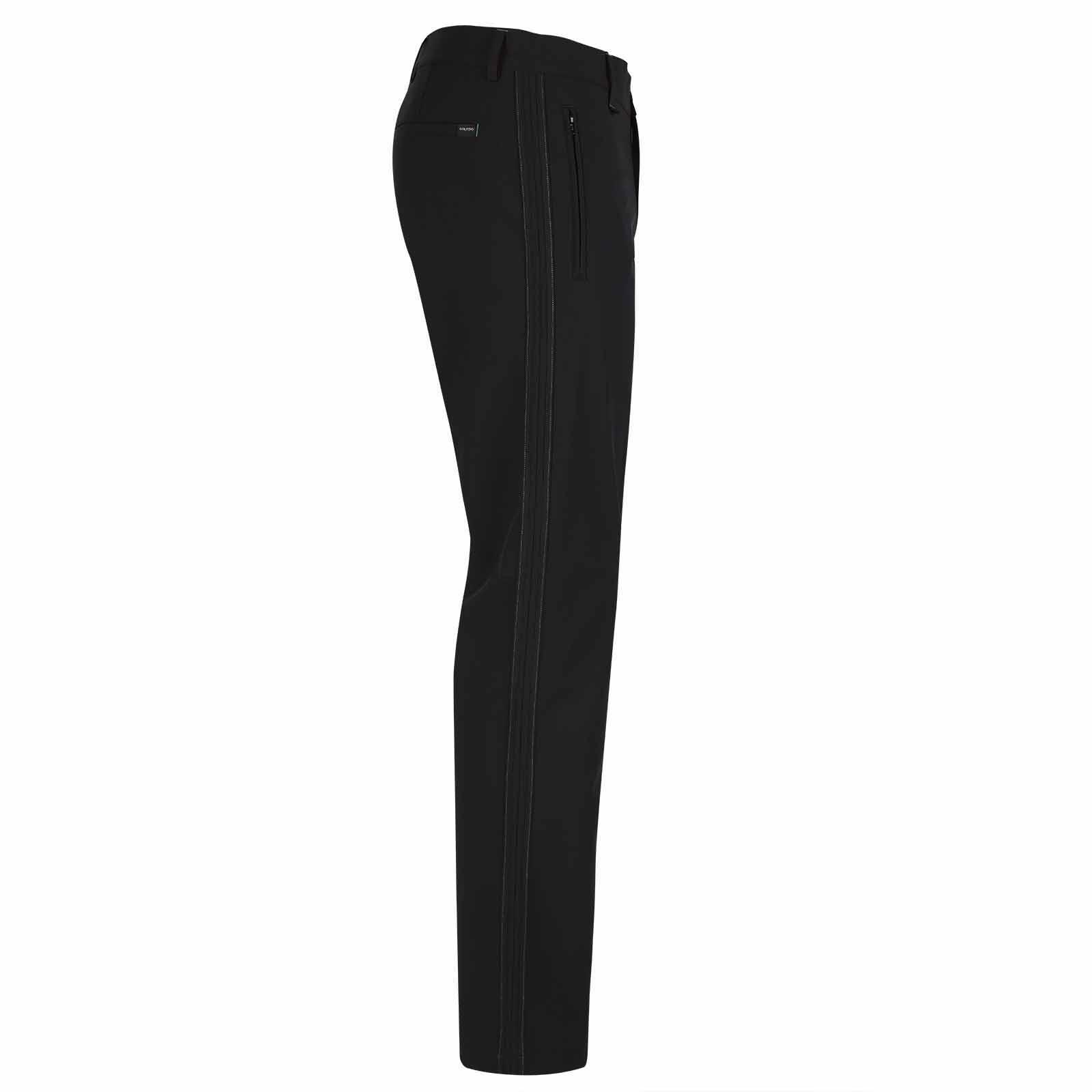Herren Golfhose mit Extra Stretch Komfort in Slim Fit