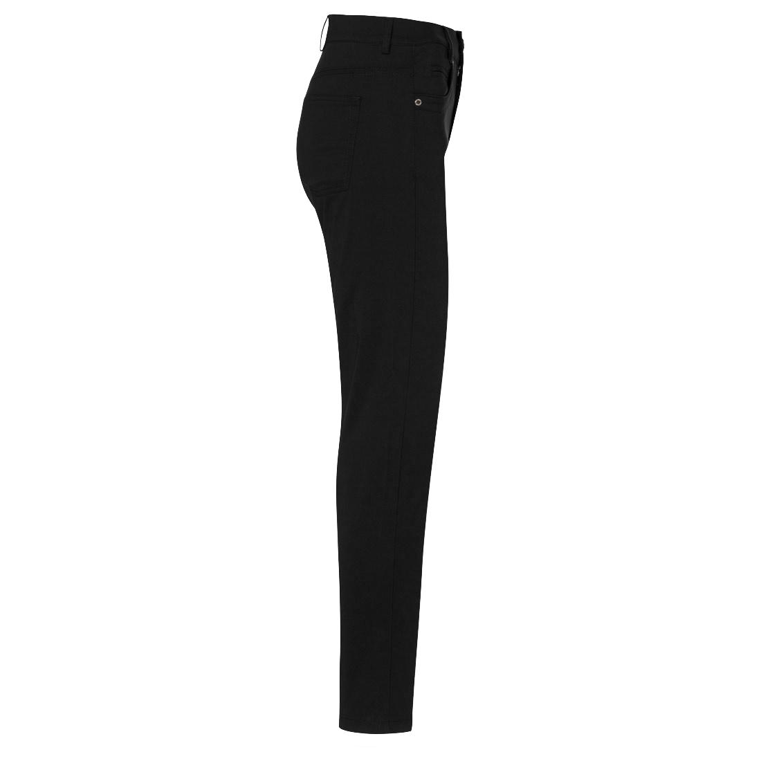 Damen 7/8-Golfhose aus wasserabweisendem Stretch-Material mit Sonnenschutz-Funktion
