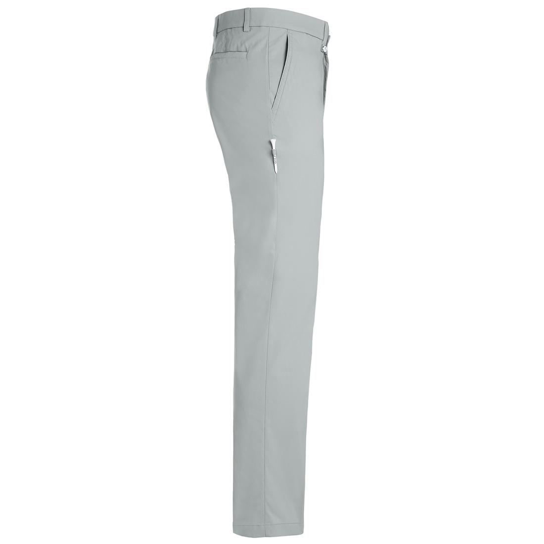 Herren Hose aus Stretch-Material mit Sonnenschutz-Funktion