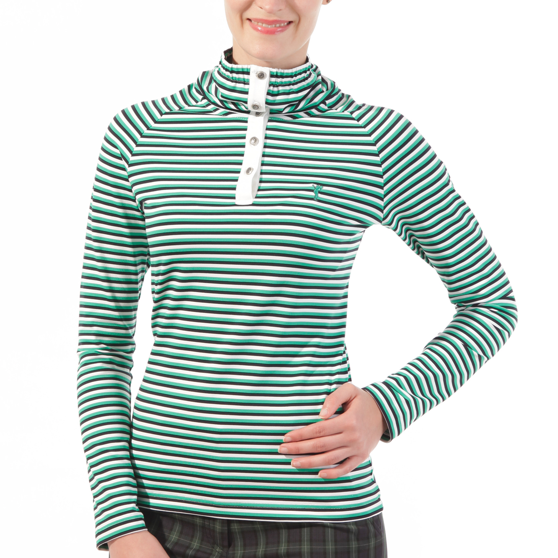 Dry Comfort Jersey Troyer