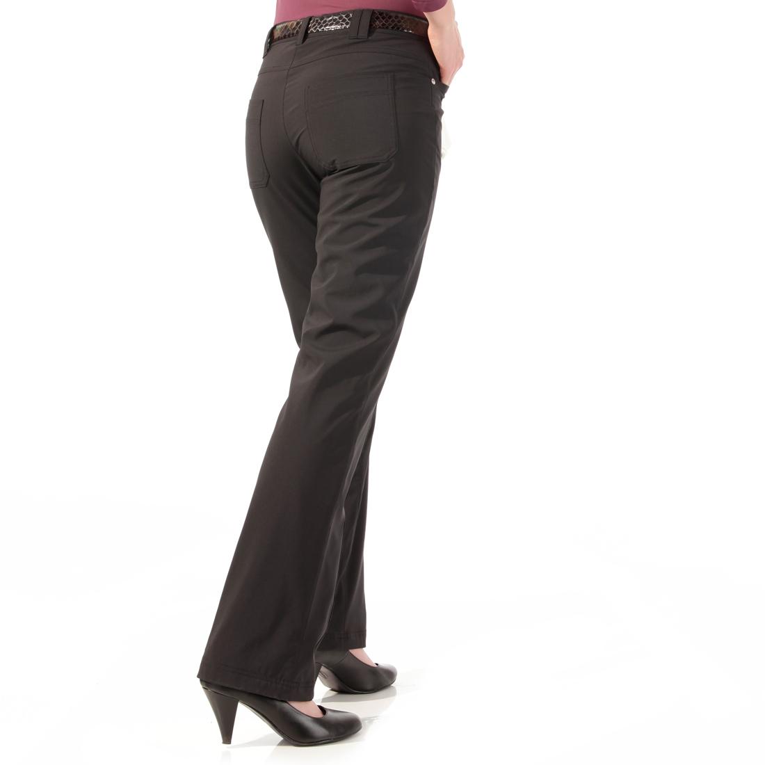 Damen Allwetter-Hose aus Technostretch-Faser