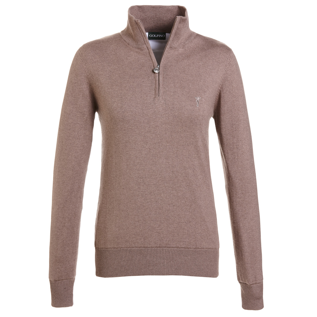 Extrafeiner Windstopper aus Stretch Beige