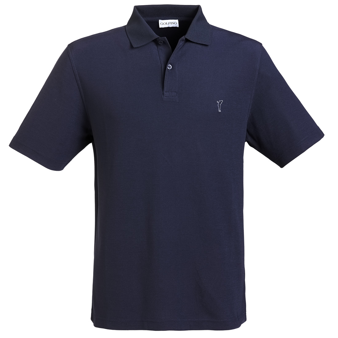 Extra Dry Kurzarm Golf Poloshirt Blau
