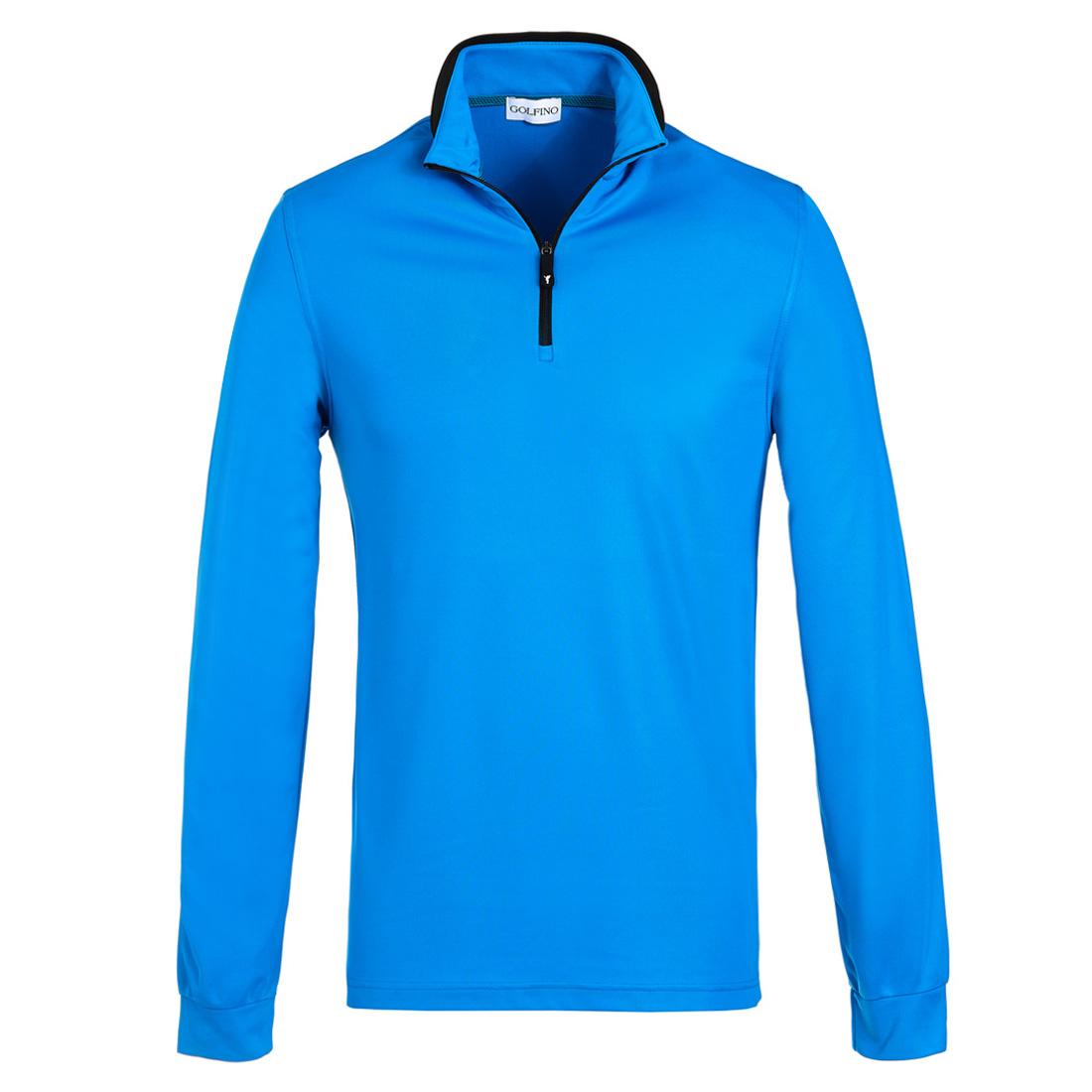 Polarlight Golf Troyer Blau