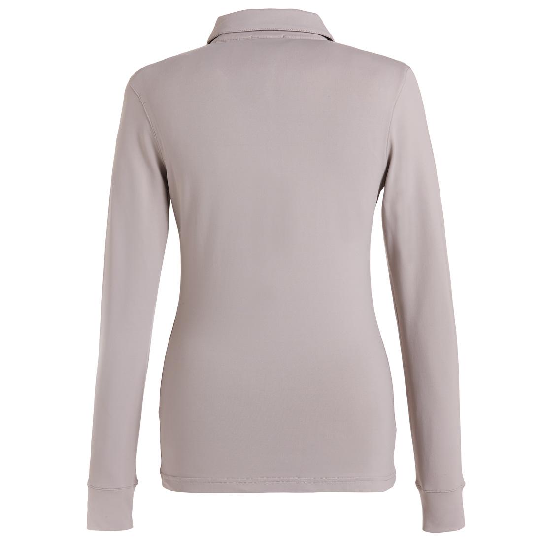 Dry Comfort Shirt (gebürstet) Beige