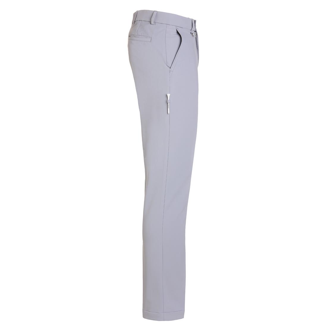 Gebürstete 4-fach-Stretch Golf Hose