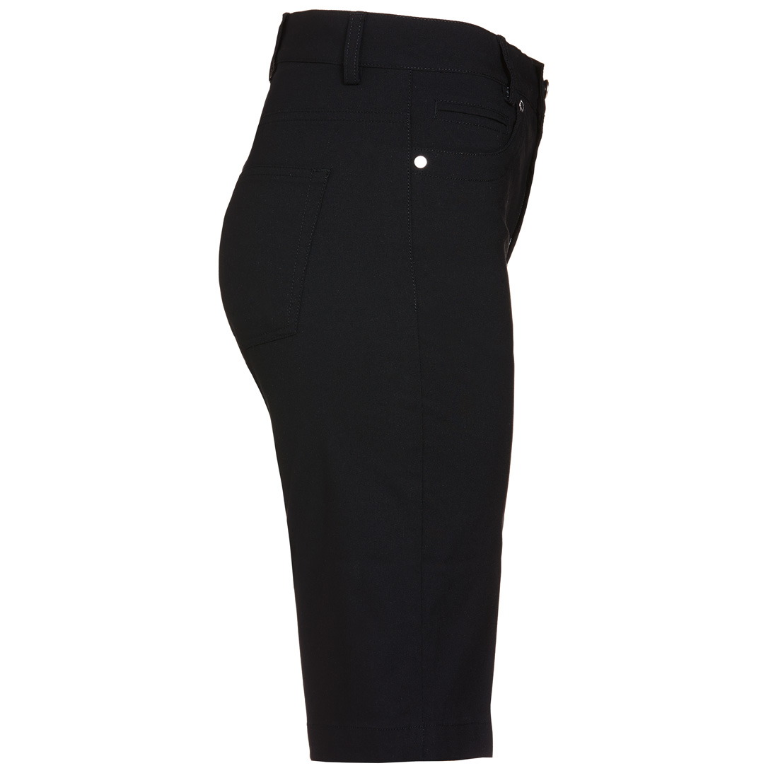 Leichte Techno Stretch Bermuda