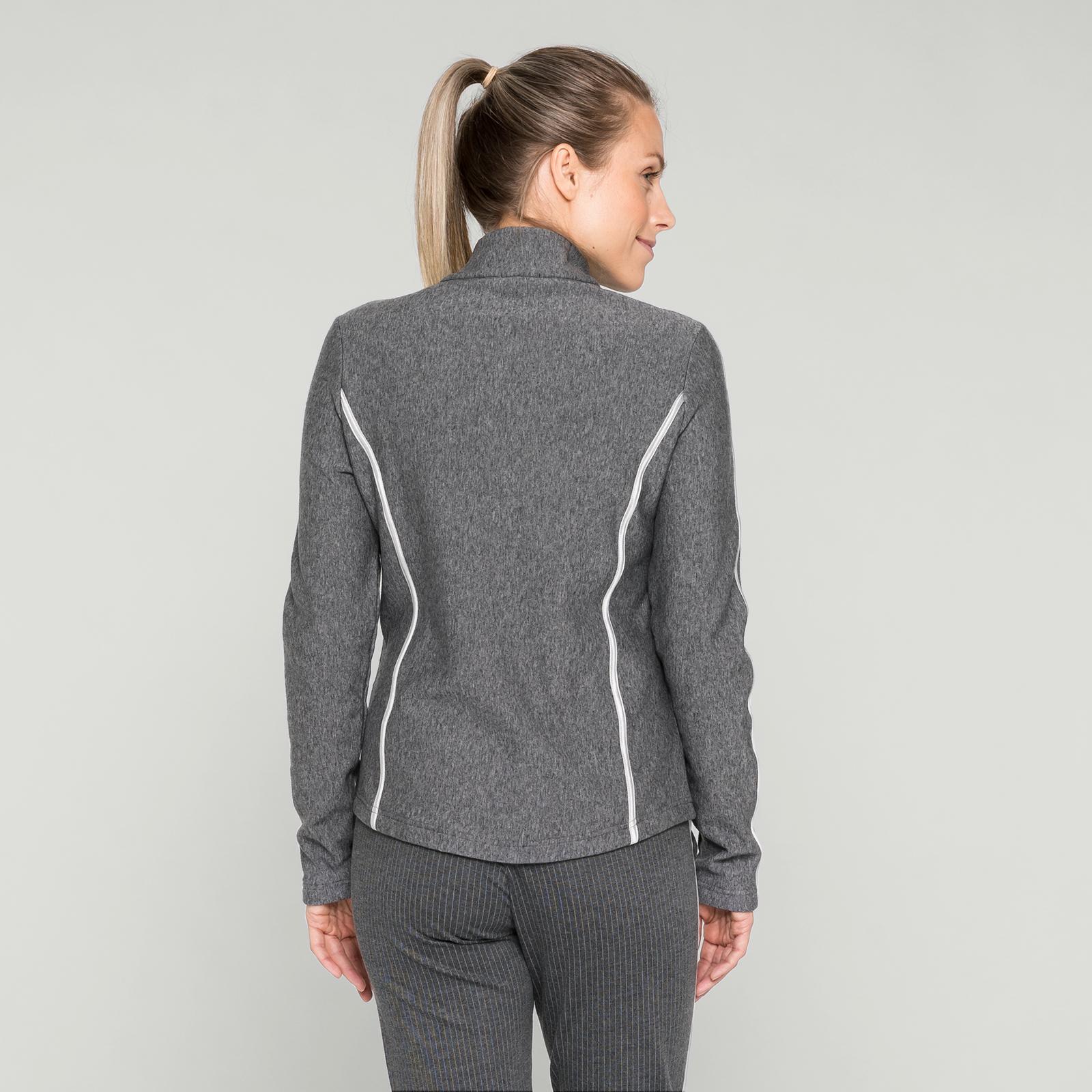 Damen Golf Sweater mit Tencel-Anteil