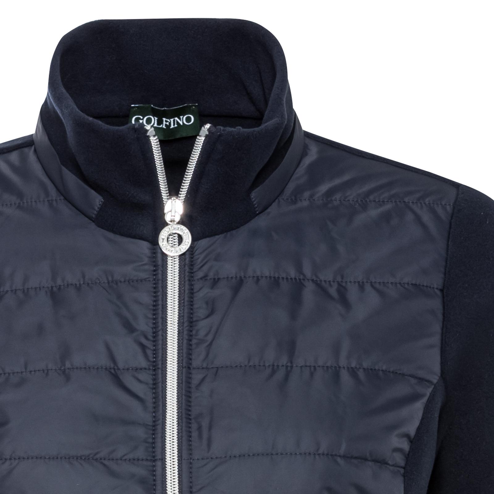 Praktische und schöne Damen Golf Jacke