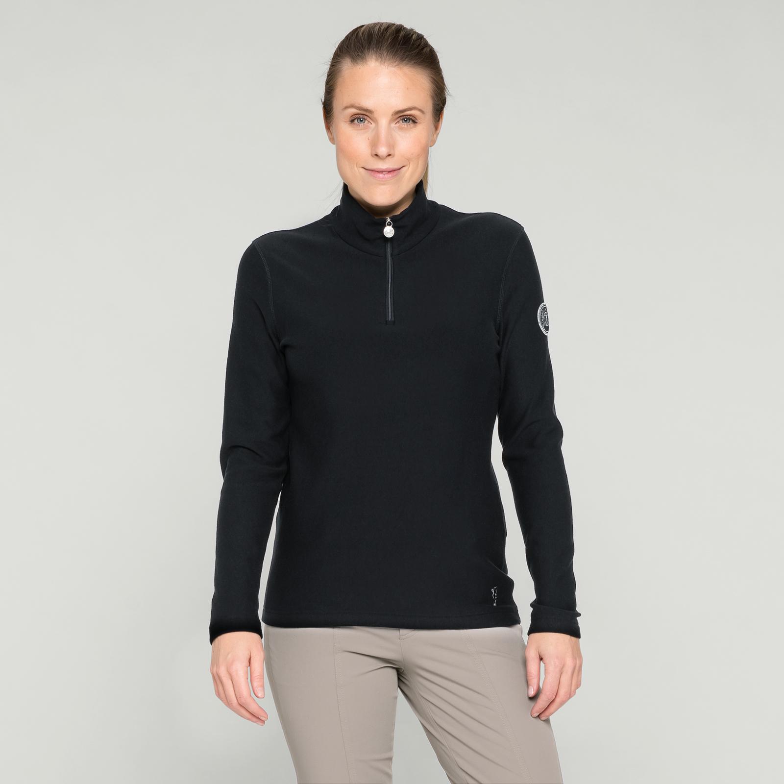 Weicher Damen Sweater aus nachhaltigem Naturfaser-Mix