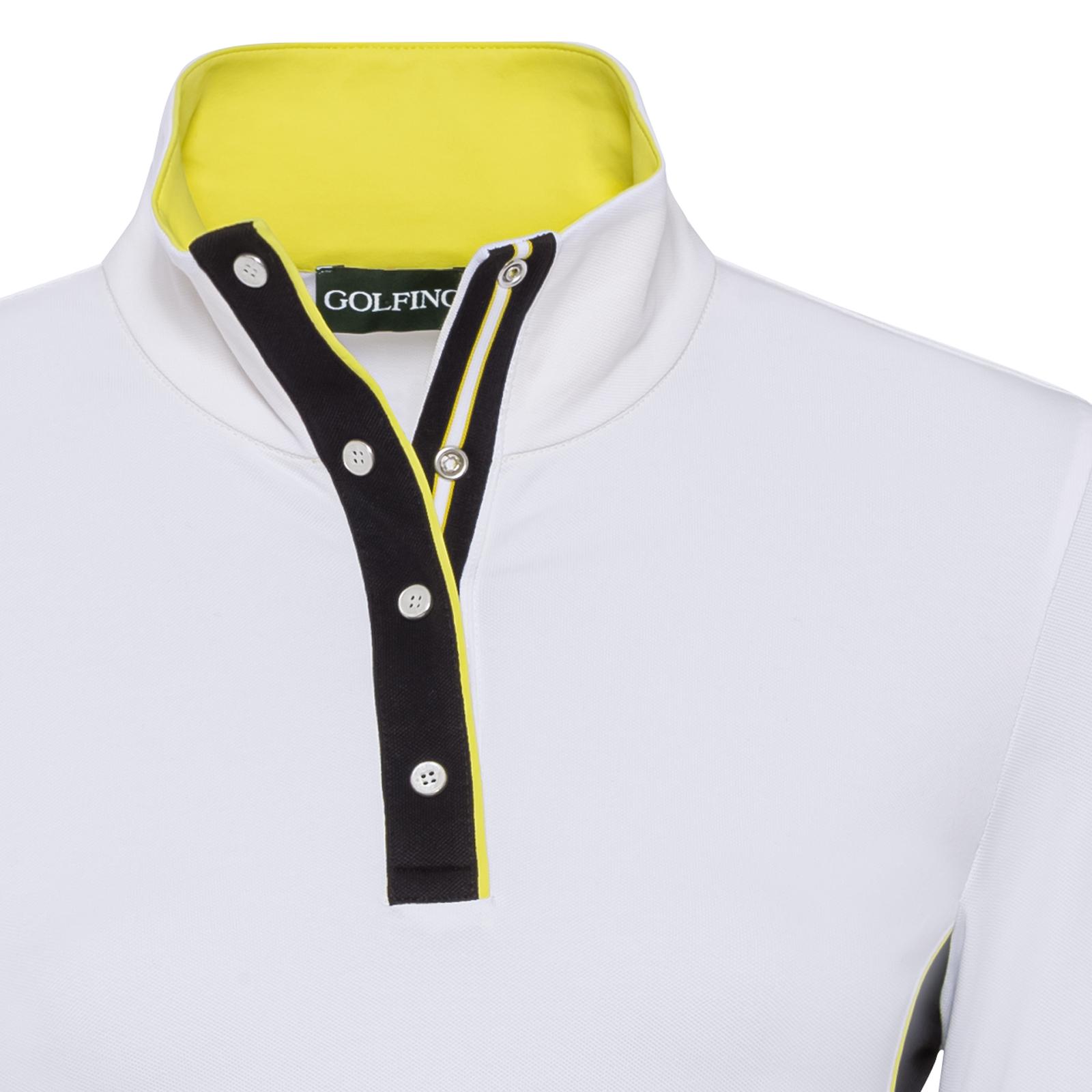 Leichtes Damen Langarm Shirt mit Sonnenschutz-Funktion