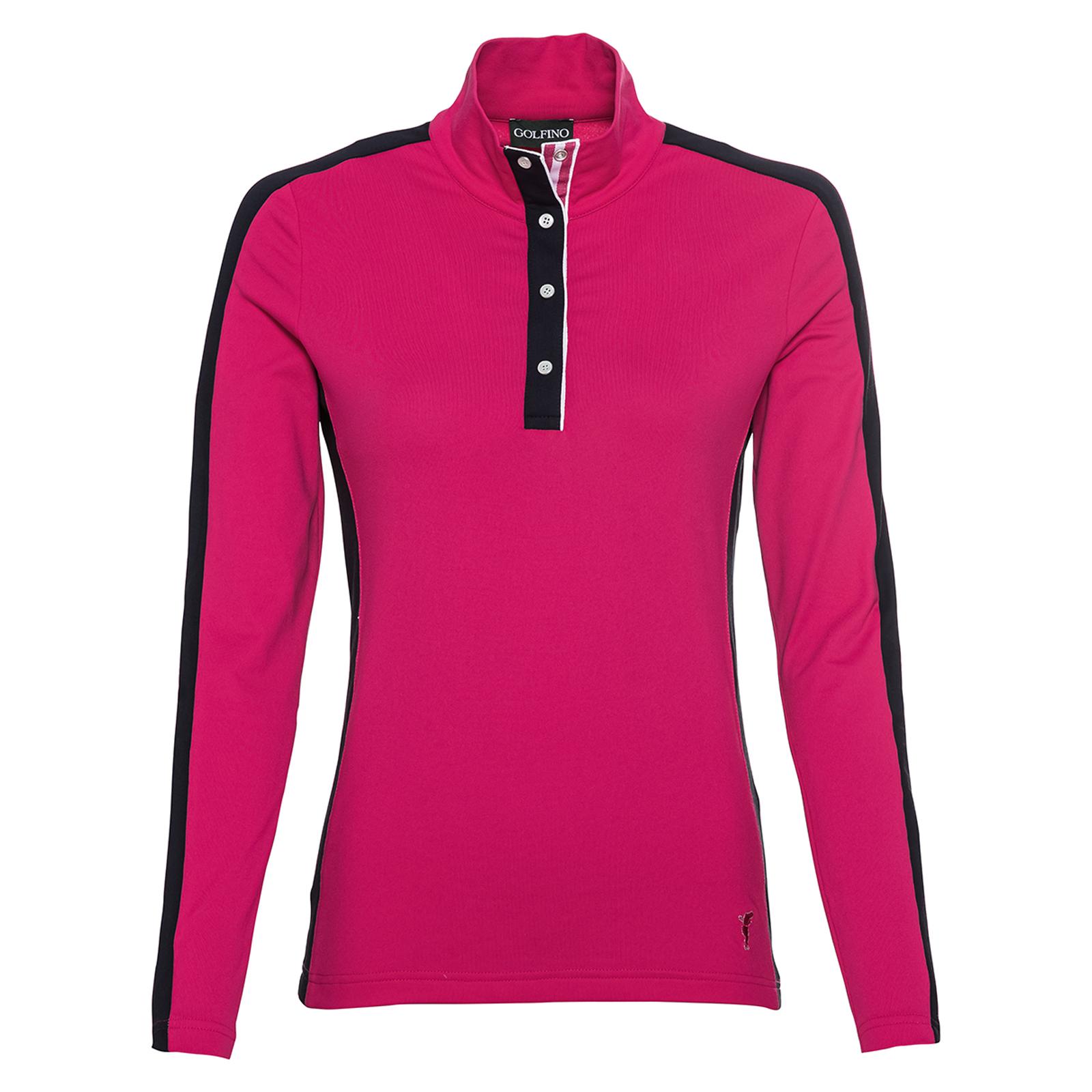 Sportliches Damen Langarm Shirt