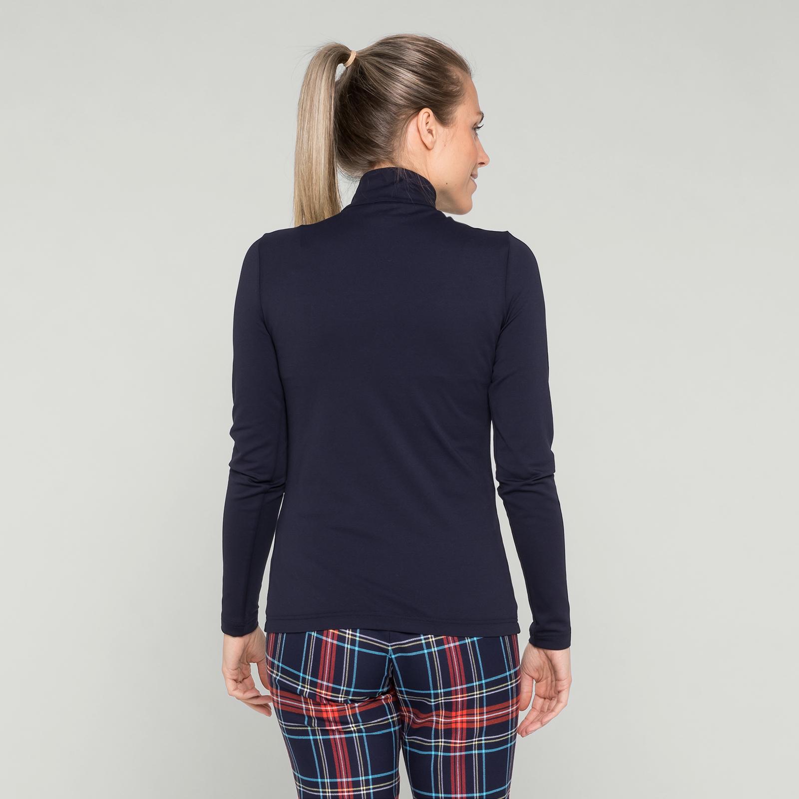 Attraktives Damen Langarm Shirt